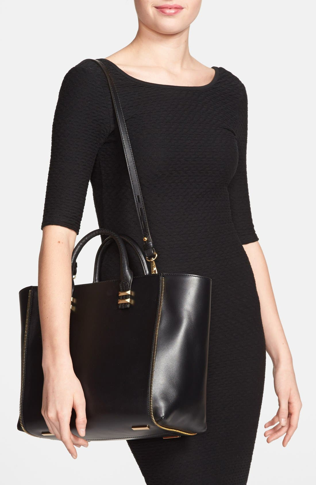 Alternate Image 2  - Rebecca Minkoff 'Mini Perry' Tote