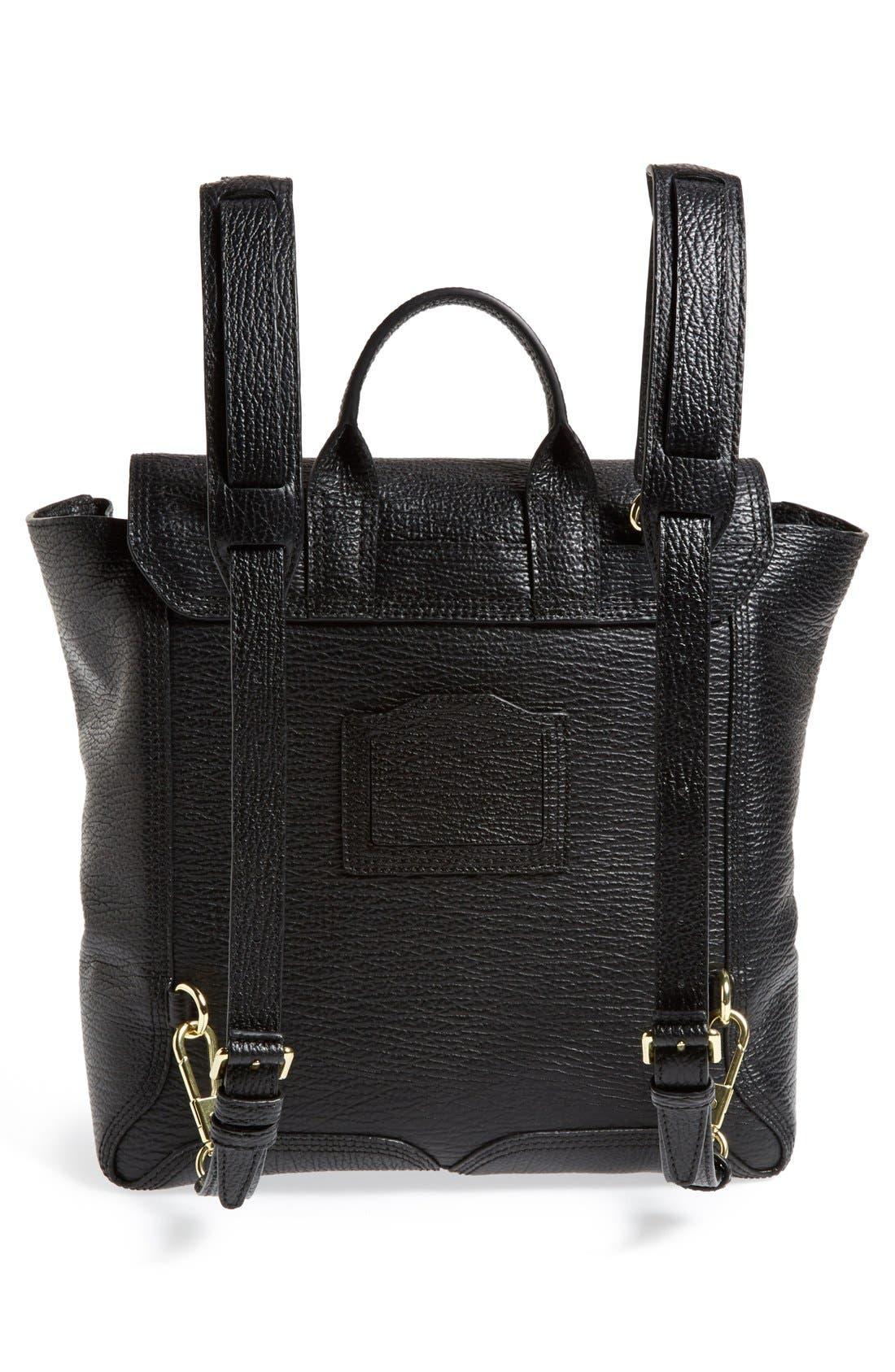 Alternate Image 4  - 3.1 Phillip Lim 'Pashli' Leather Backpack