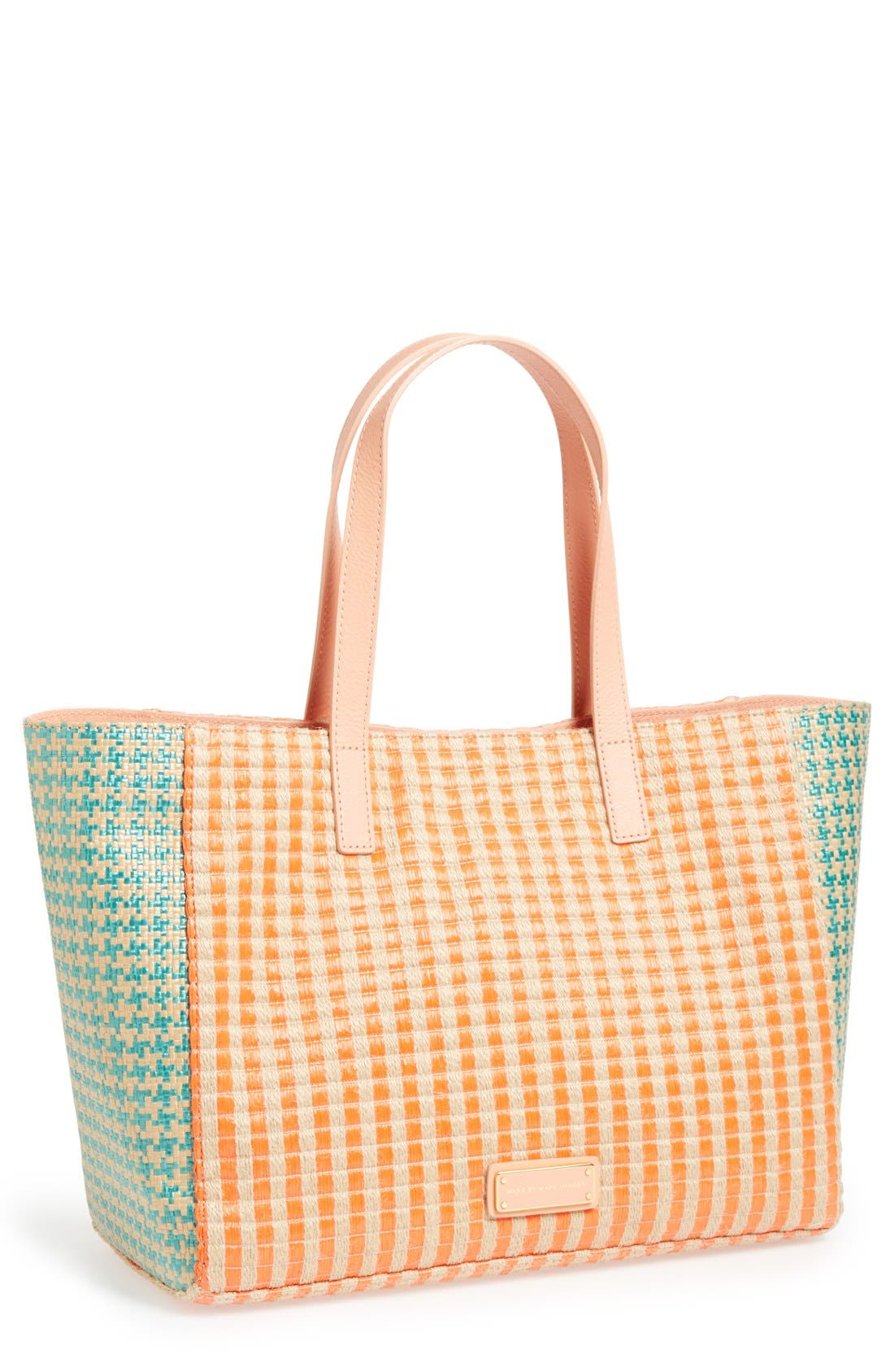 Alternate Image 1 Selected - MARC BY MARC JACOBS 'Isle de Sea - Tina' Tote