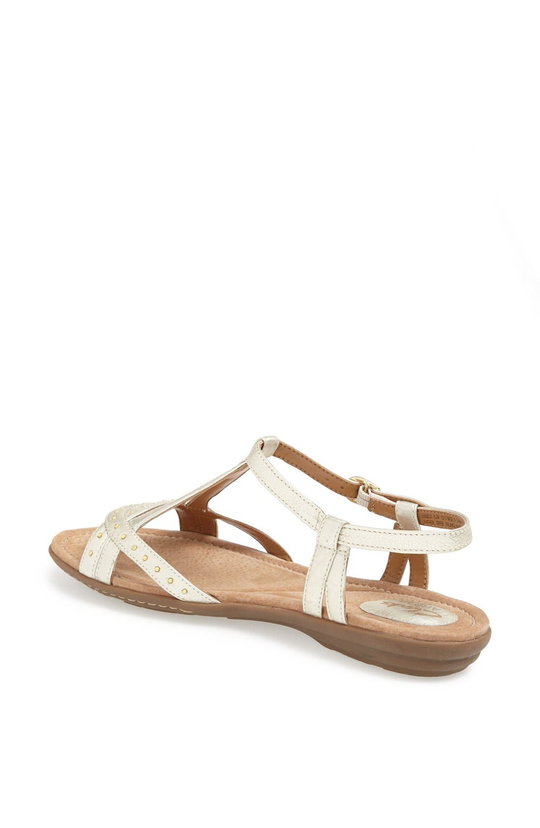 Alternate Image 2  - Clarks® 'Roya Vanna' Sandal