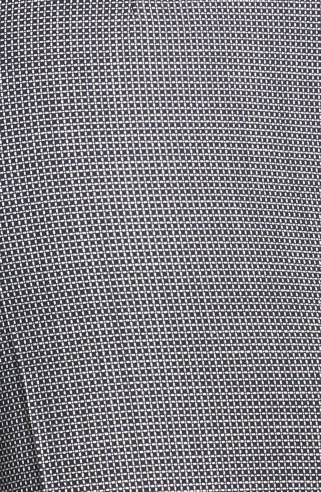 Alternate Image 3  - BOSS 'Tenina' Stretch Wool Trousers