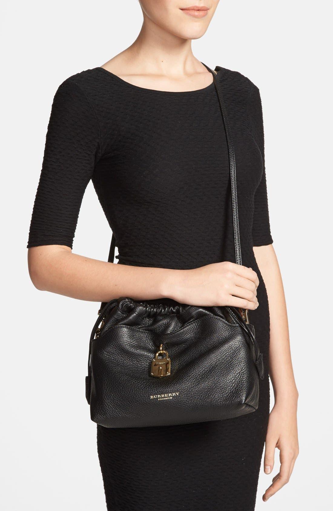 Alternate Image 2  - Burberry 'Little Crush' Crossbody Bag