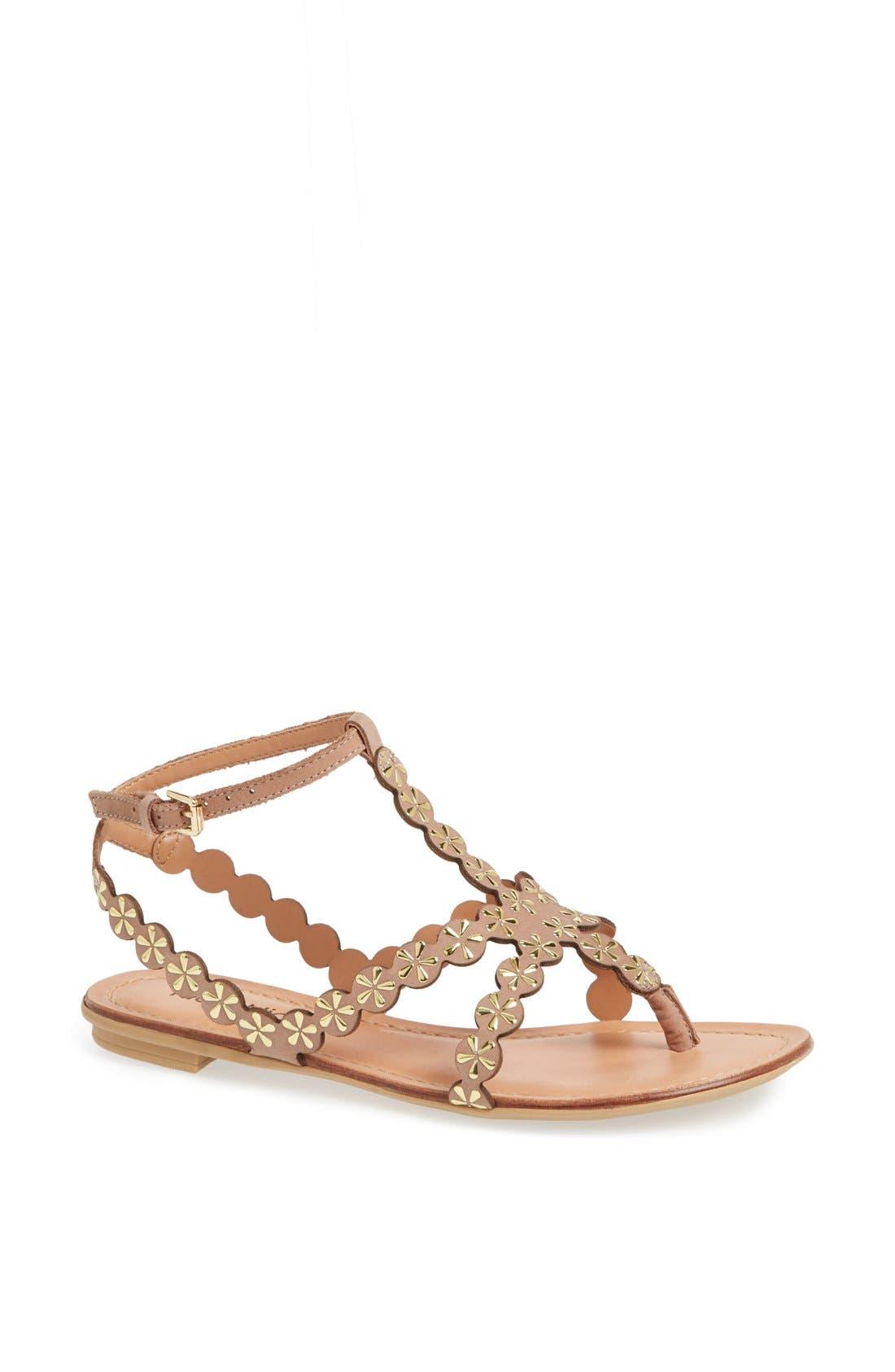 Alternate Image 1 Selected - Klub Nico 'Jovie' Sandal