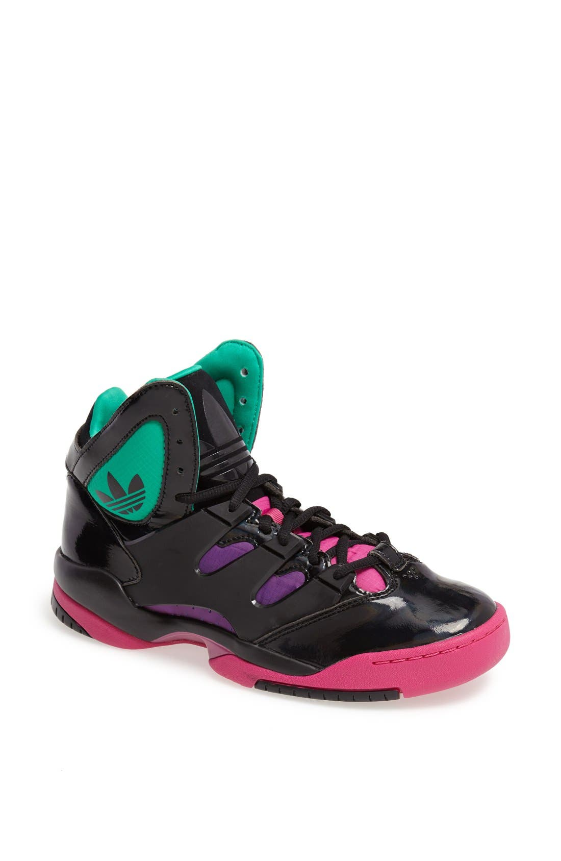 Alternate Image 1 Selected - adidas 'GLC' sneaker (Women)