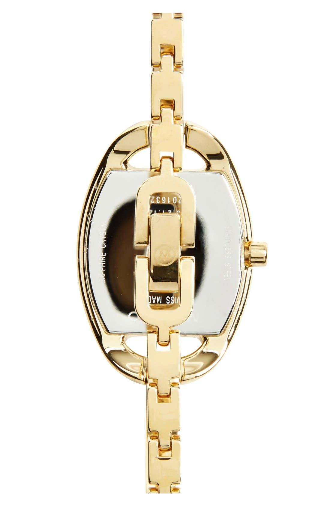 Alternate Image 2  - Movado 'Miri' Bangle Watch, 24mm