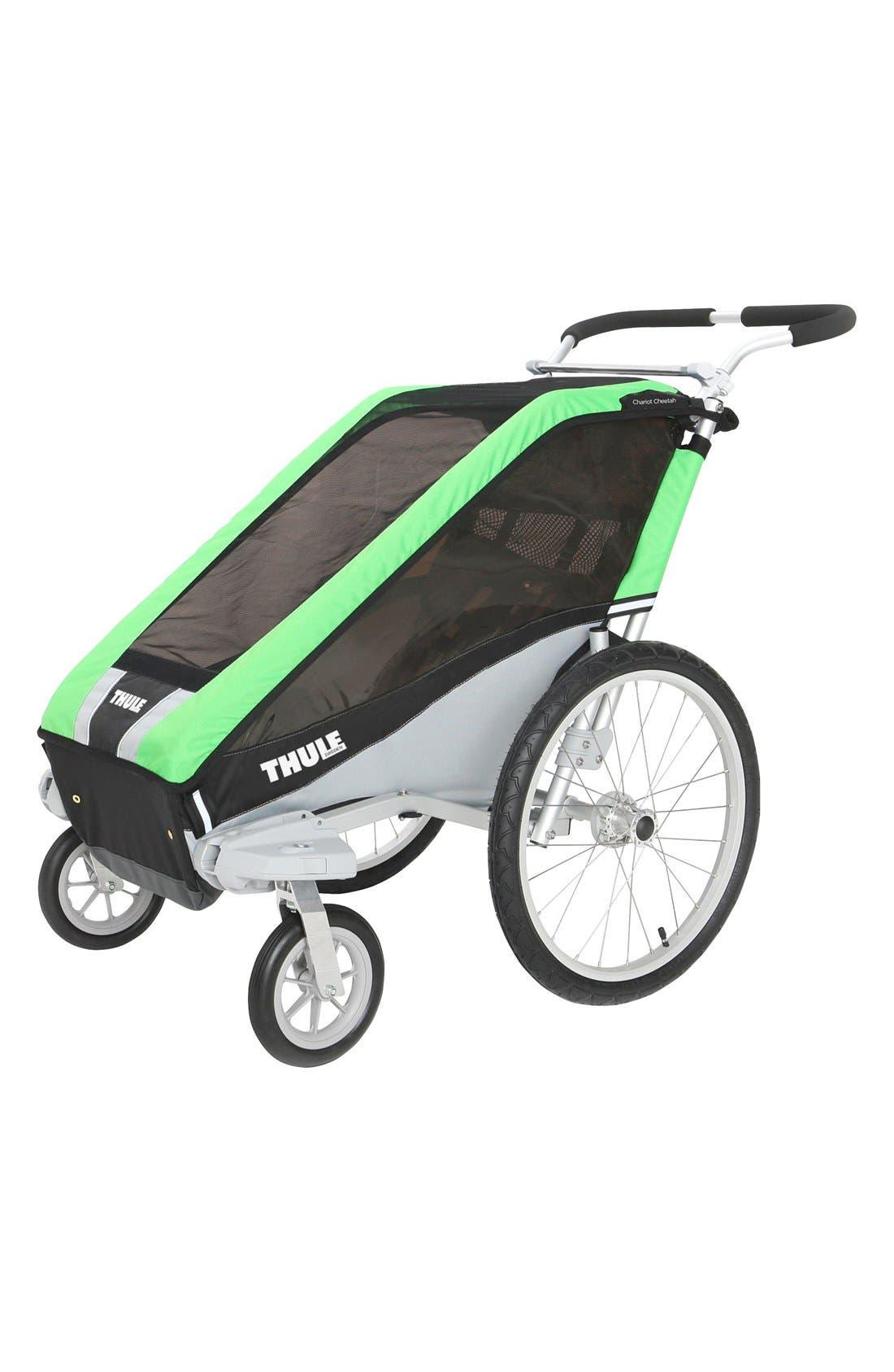 Main Image - Thule 'Chariot - Cheetah 1' Single Stroller