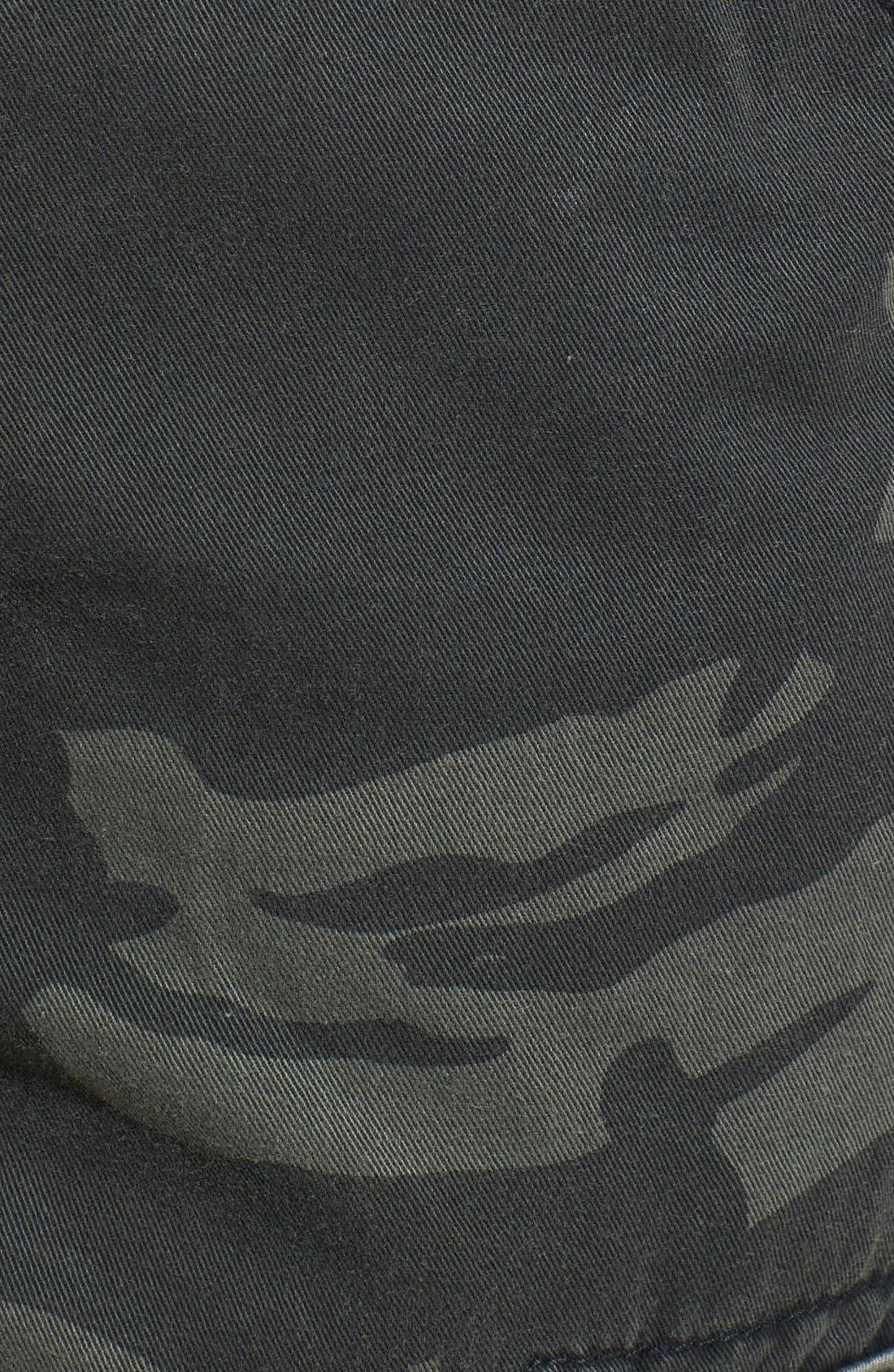Alternate Image 3  - Rock Revival Cargo Shorts
