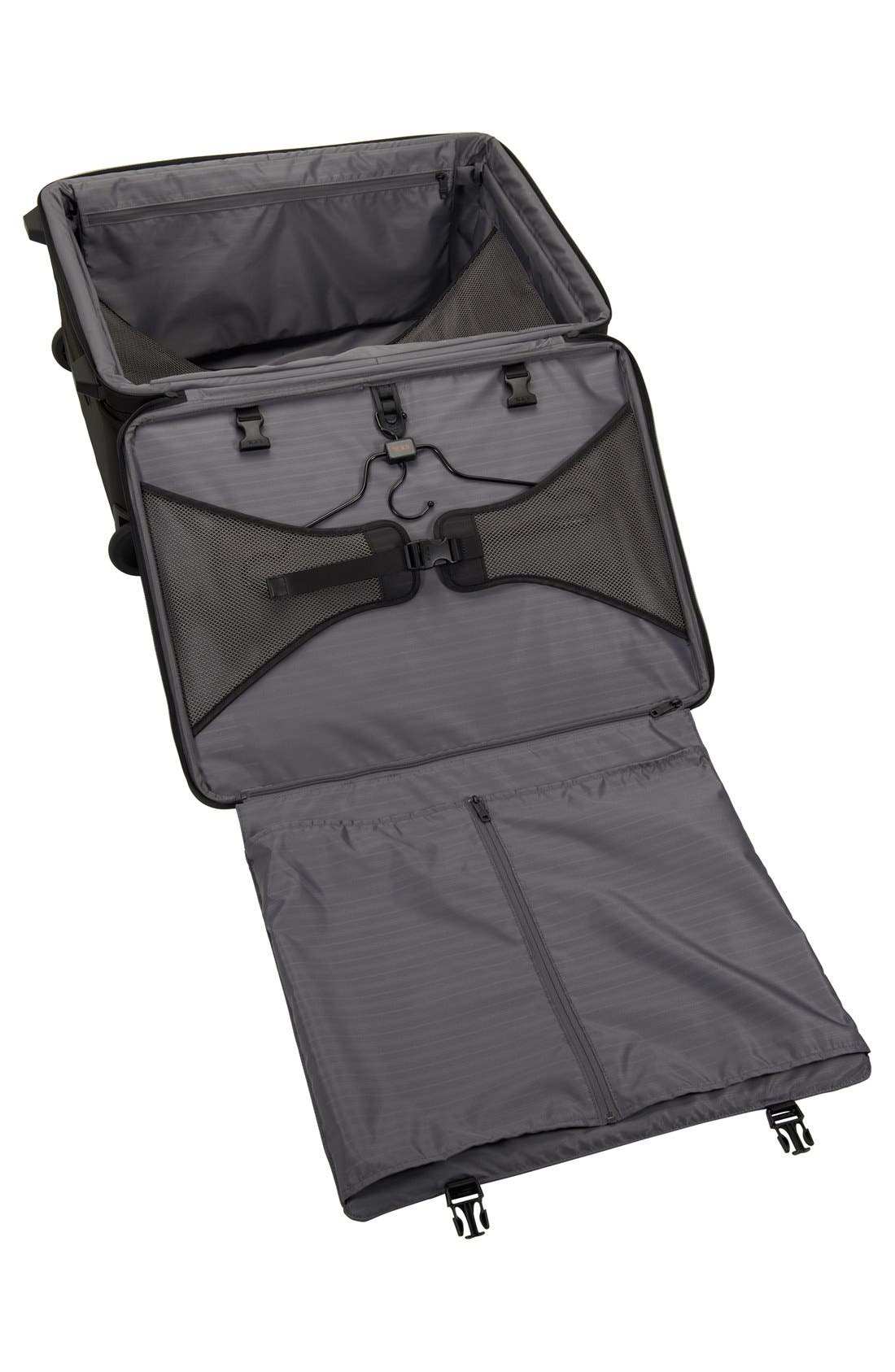 Alternate Image 4  - Tumi 'Alpha 2' Short Trip Two-Wheel Expandable Packing Case (26 Inch)