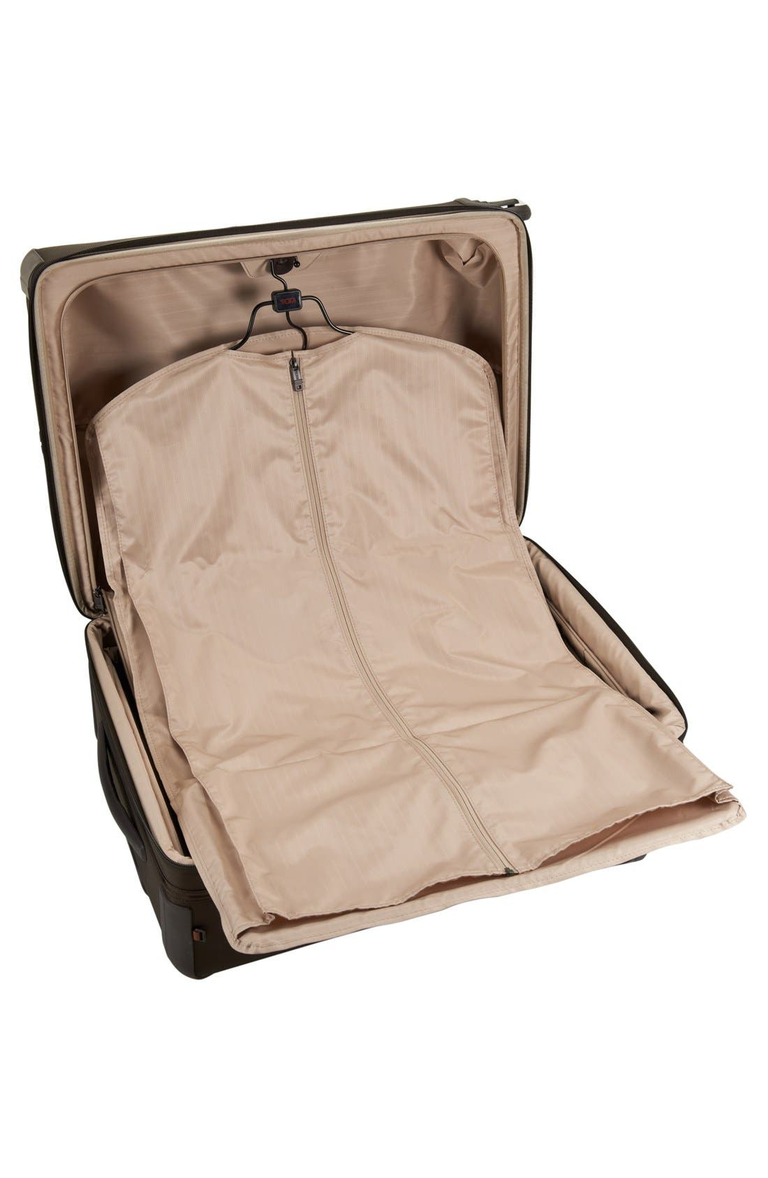 Alternate Image 4  - Tumi 'Alpha 2' Short Trip Rolling Four Wheel Expandable Suitcase (26 Inch)