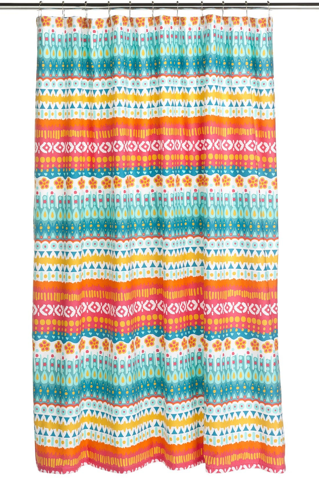 Main Image - Levtex 'Dakota' Shower Curtain