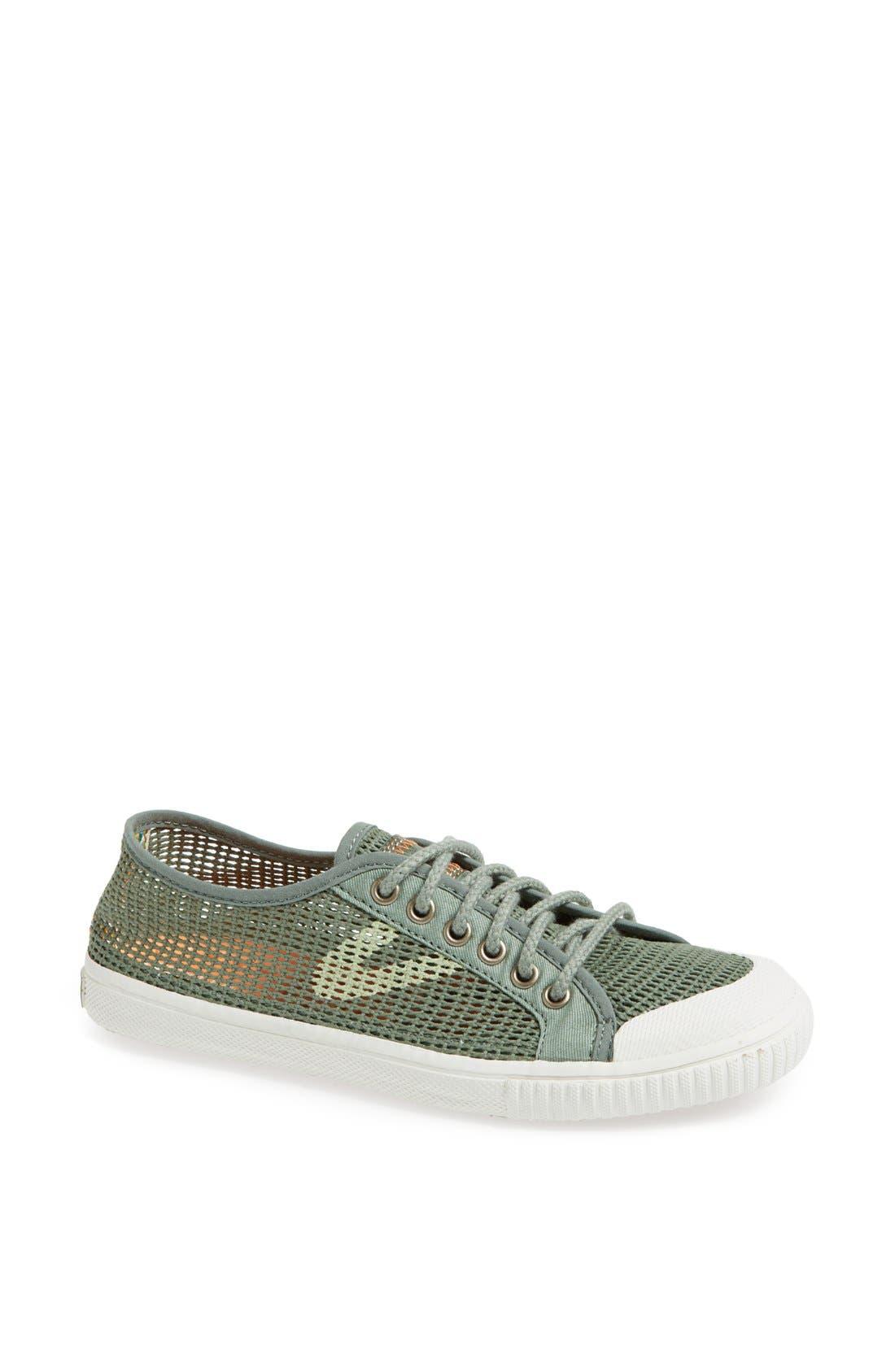 Alternate Image 1 Selected - Tretorn 'Skesti' Sneaker (Women)