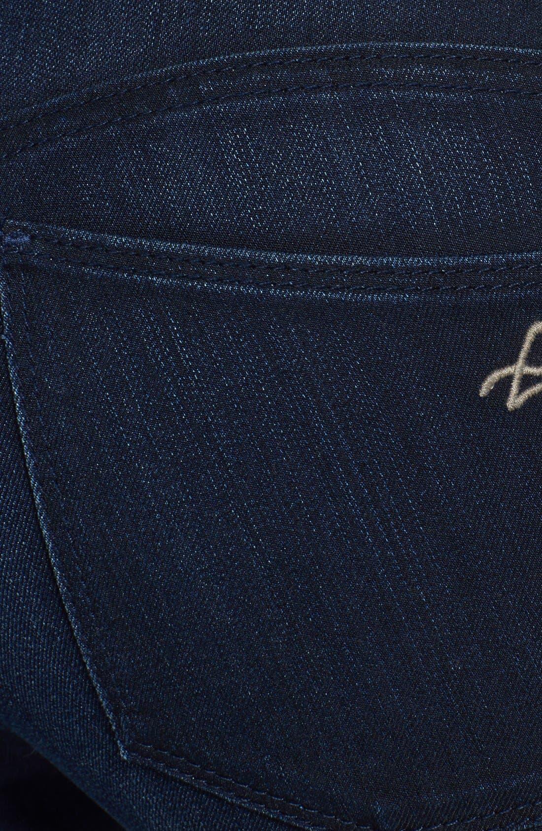 Alternate Image 3  - DL1961 'Cindy' Slim Boot Jeans (Wooster)