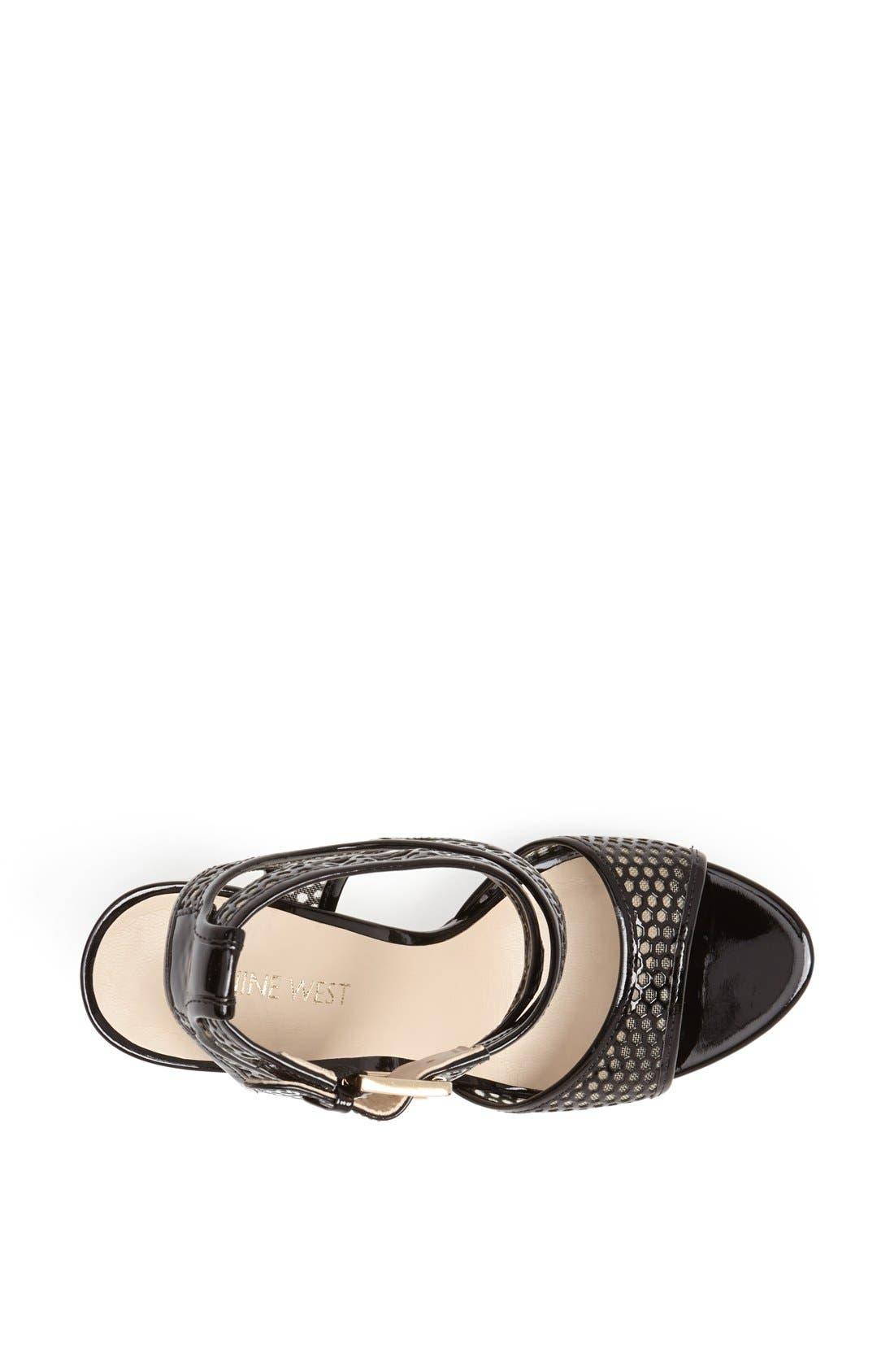 Alternate Image 3  - Nine West 'Halden' Sandal