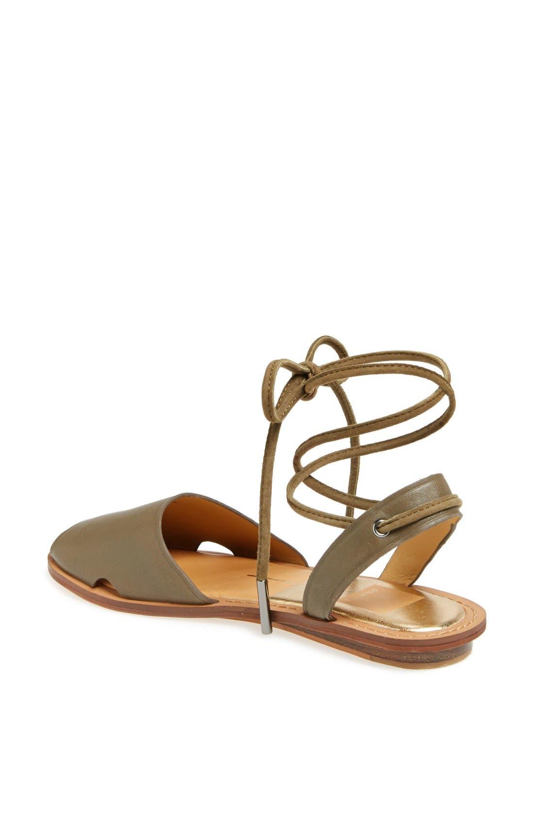 Alternate Image 2  - Dolce Vita 'Damalis' Sandal