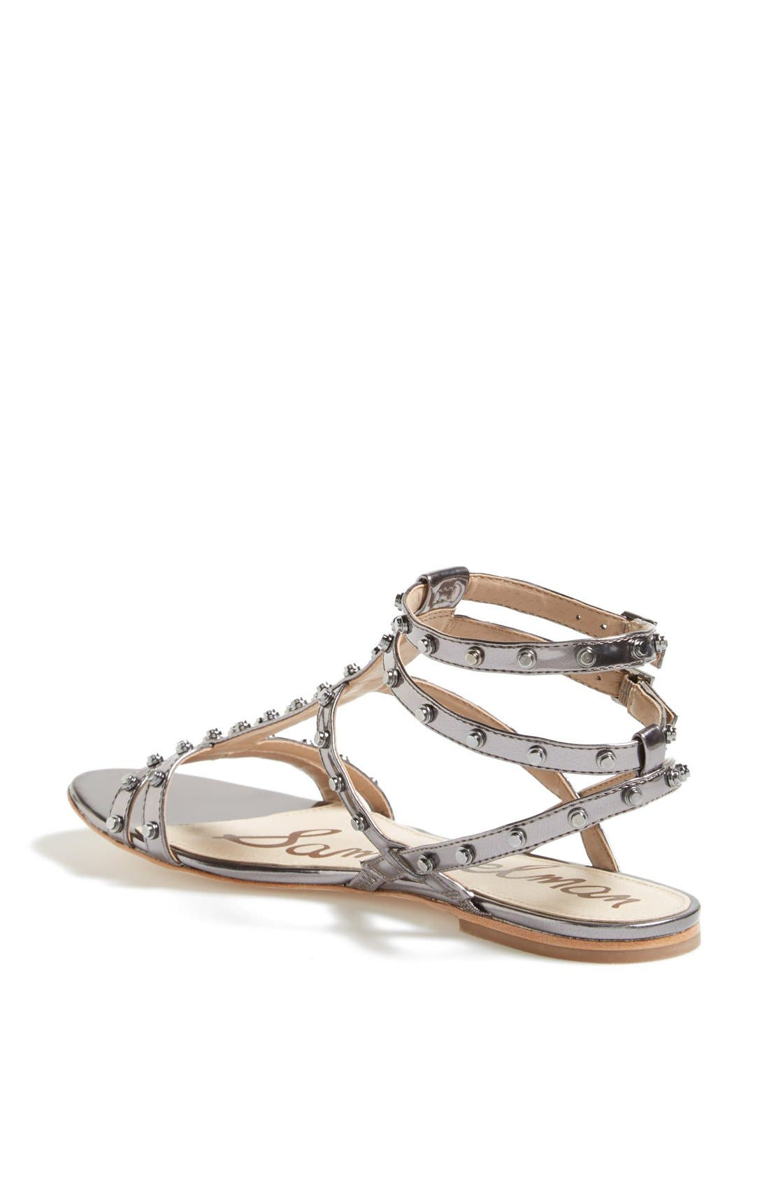 Alternate Image 2  - Sam Edelman 'Berkeley' Sandal (Nordstrom Exclusive)
