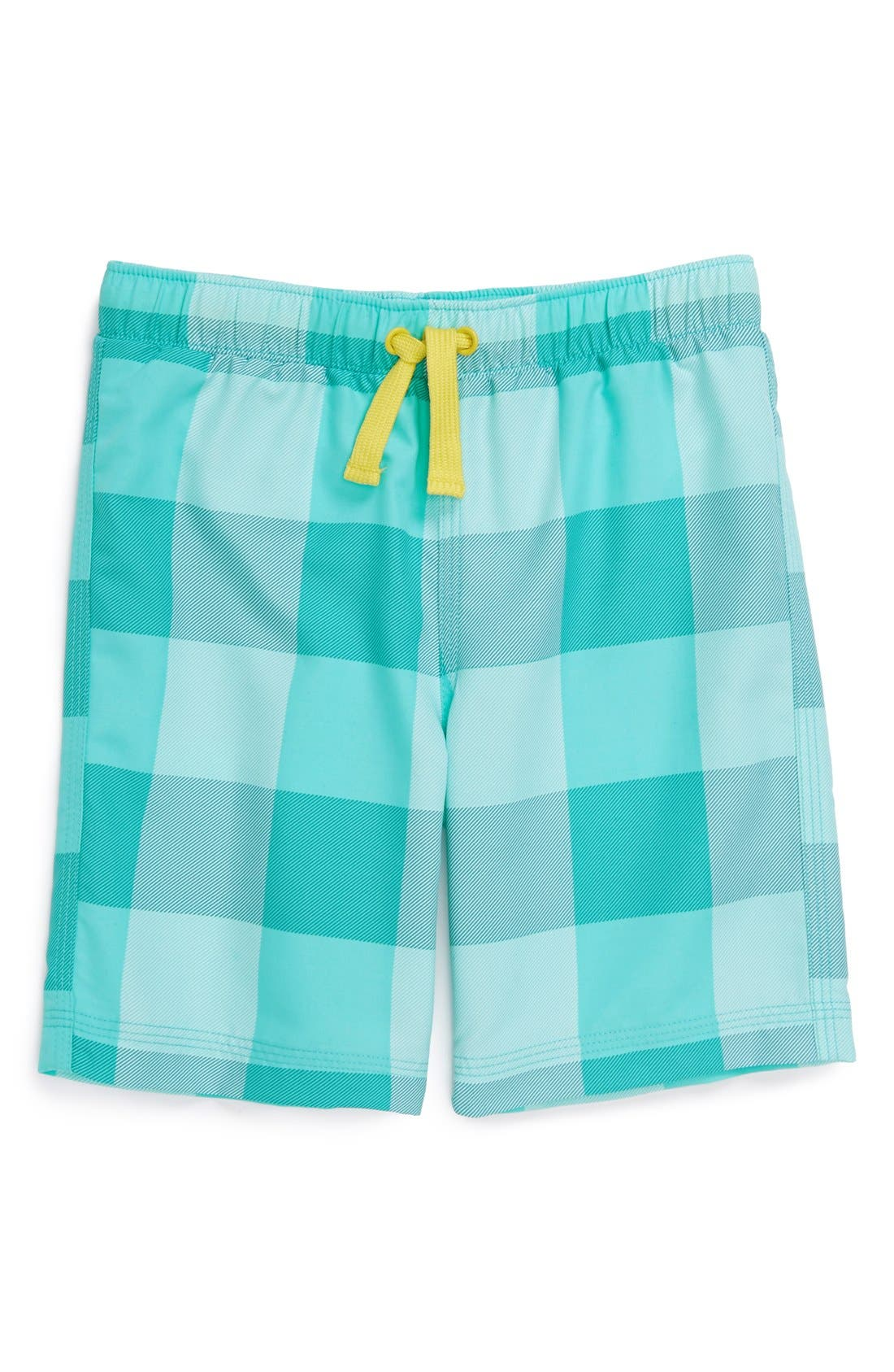 Main Image - Tucker + Tate 'Sand 'N My Trunks' Swim Trunks (Toddler Boys & Little Boys)