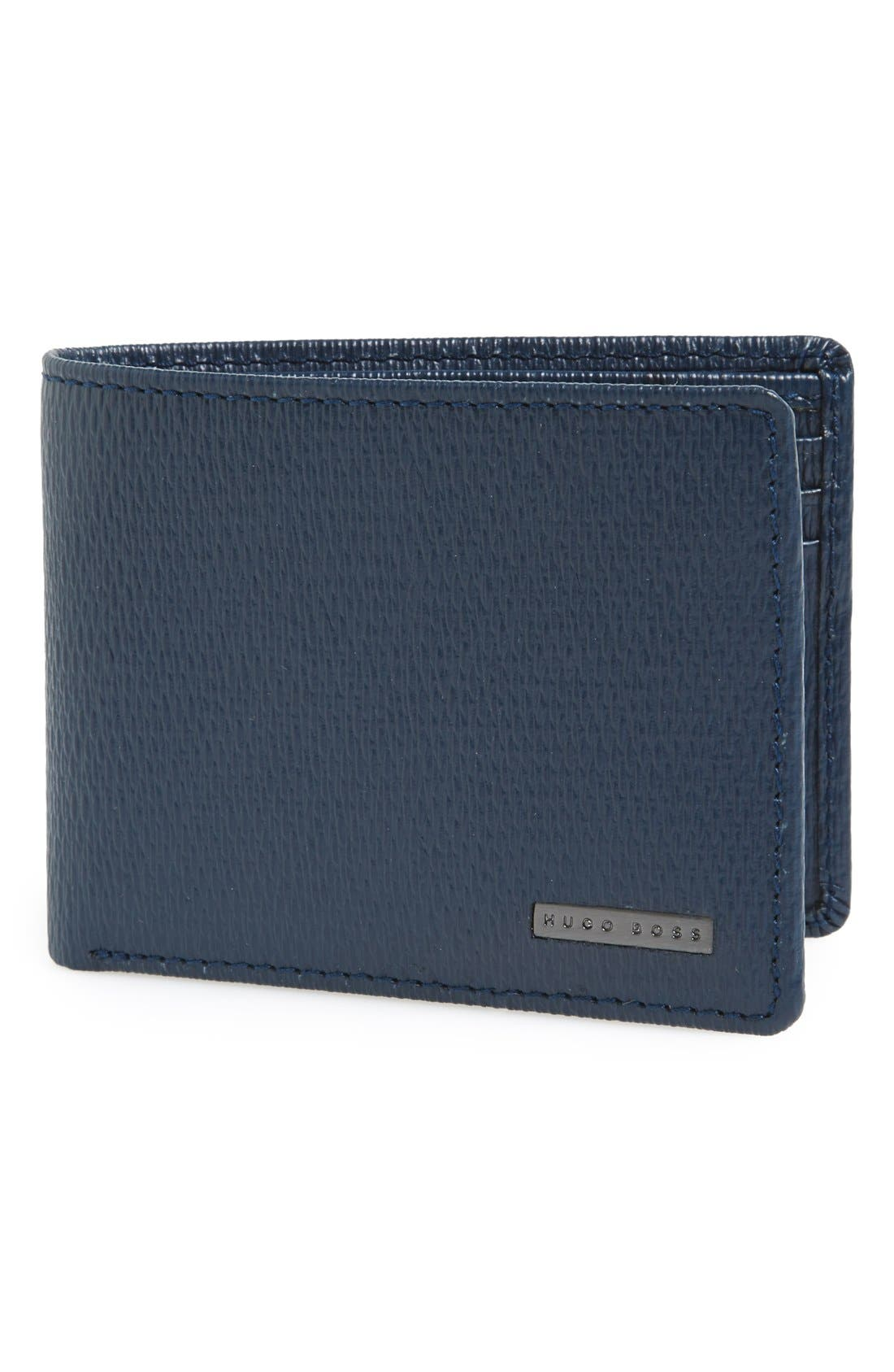 Alternate Image 1 Selected - BOSS HUGO BOSS 'Lillis' Wallet