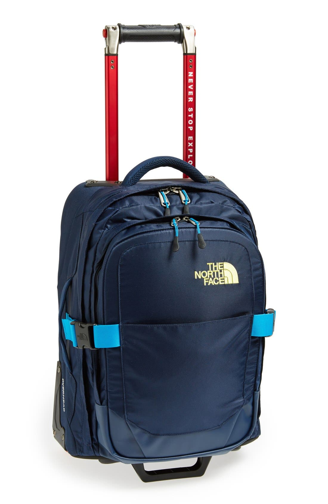 Alternate Image 1 Selected - The North Face 'Overhead' Rolling Carry-On