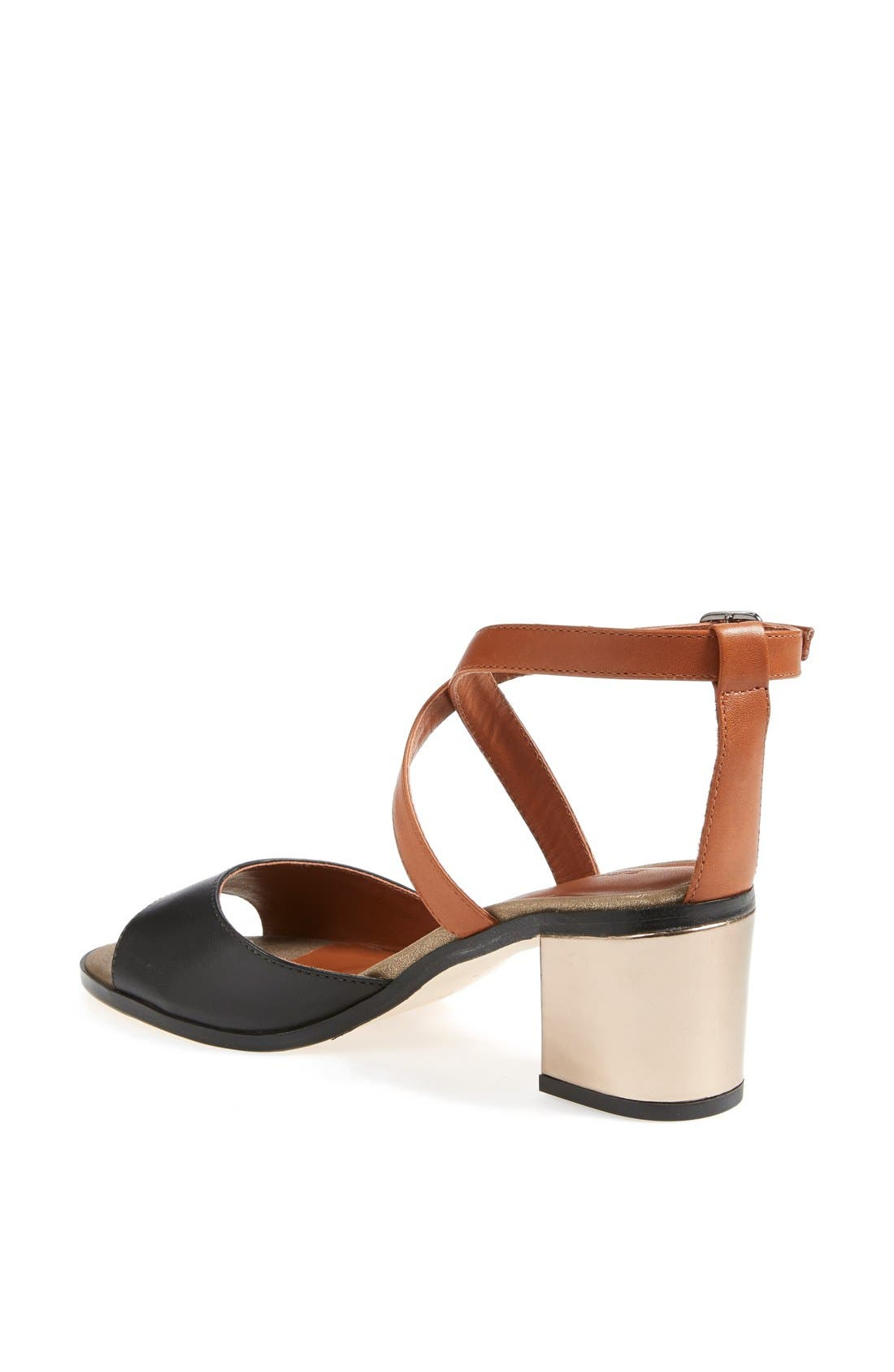 Alternate Image 2  - Bernardo Footwear Sandal