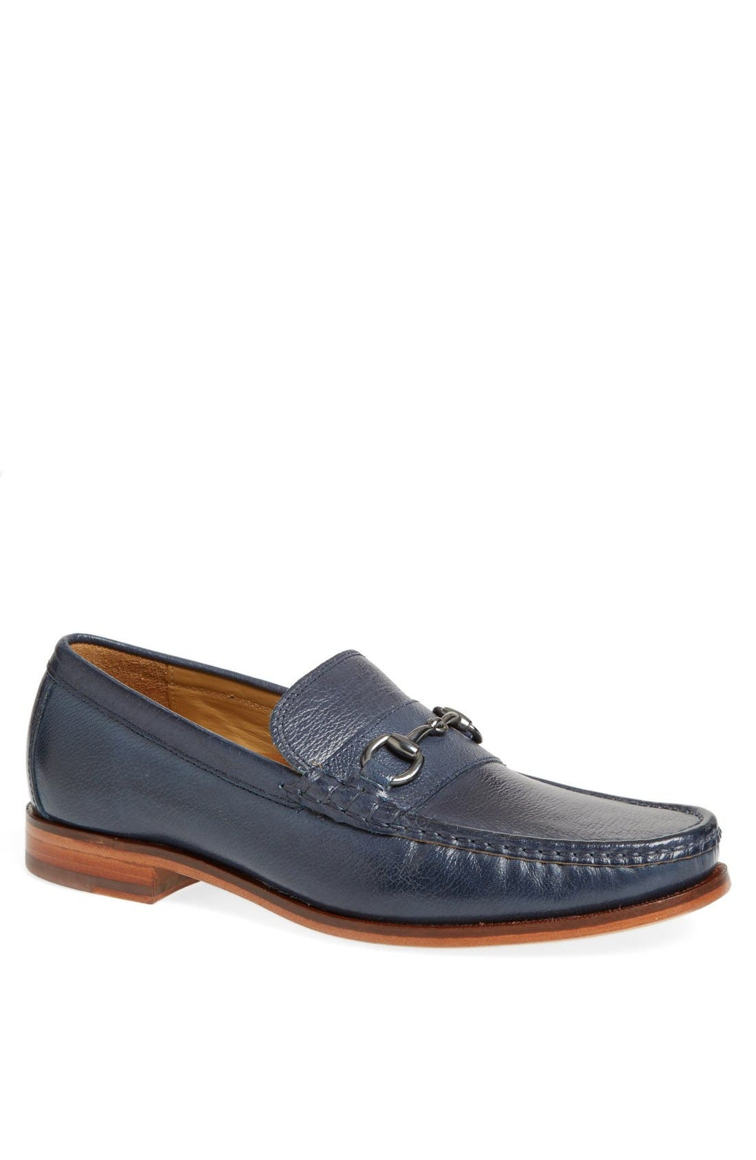 Main Image - Cole Haan 'Hudson Square' Bit Loafer   (Men)