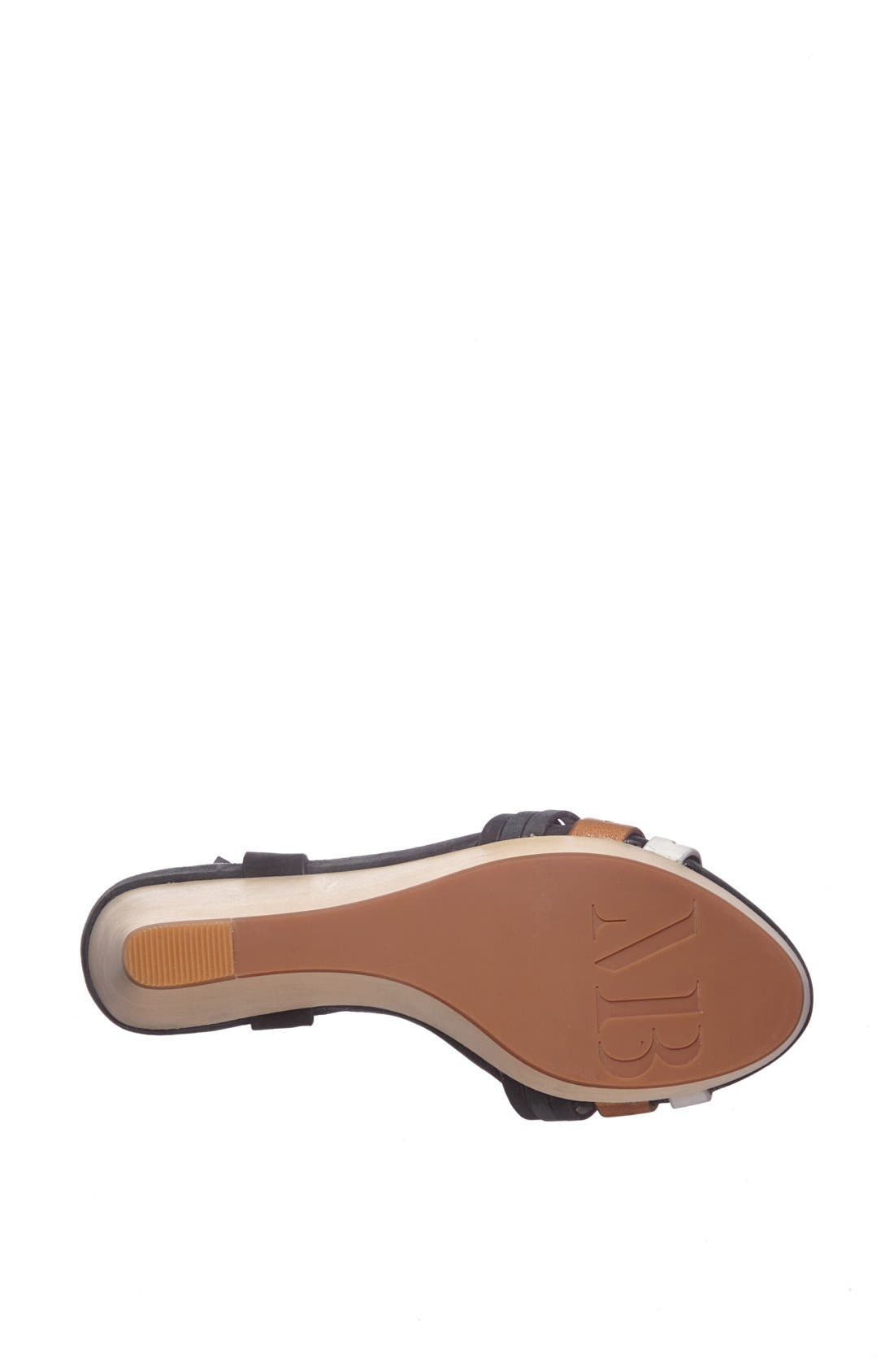 Alternate Image 4  - Matt Bernson 'Bisbee' Wedge Sandal