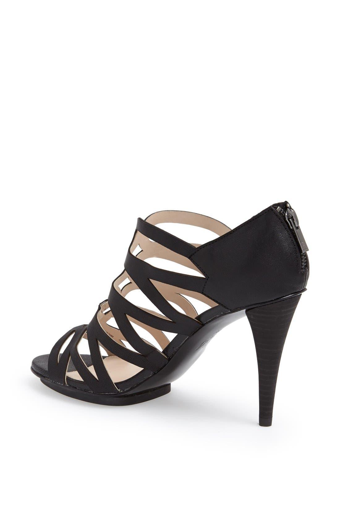 Alternate Image 2  - Pelle Moda 'Robyn' Leather Sandal