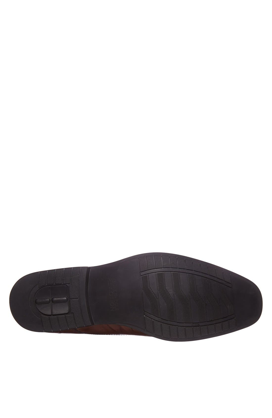 Alternate Image 4  - Kenneth Cole Reaction 'Fortune N Fame' Bicycle Toe Derby