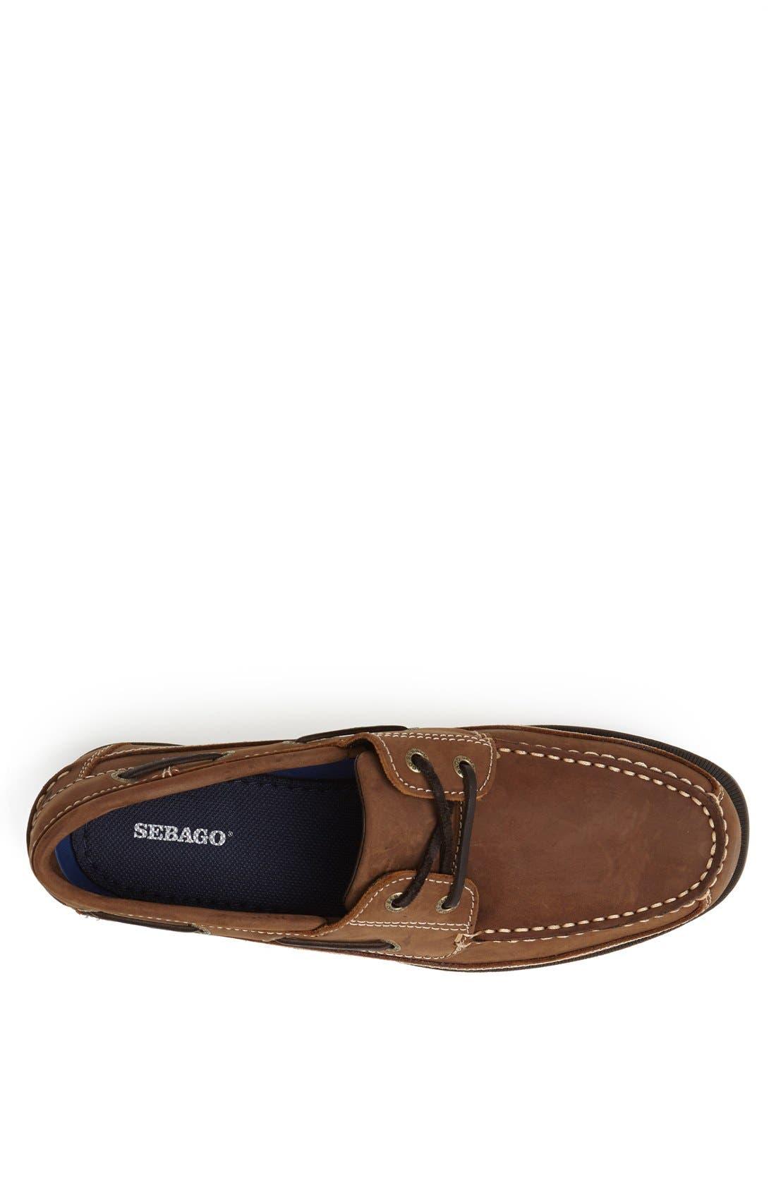 Alternate Image 3  - Sebago 'Grinder' Boat Shoe