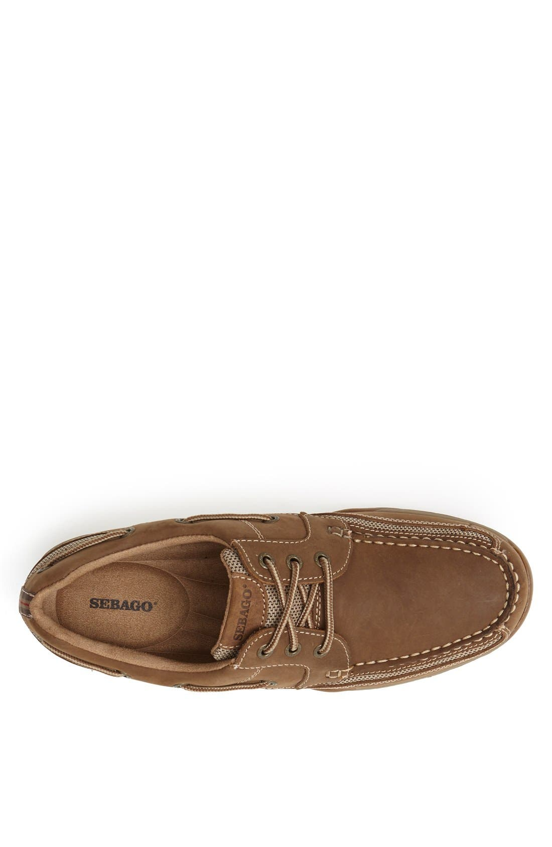 Alternate Image 3  - Sebago 'Carrick' Boat Shoe