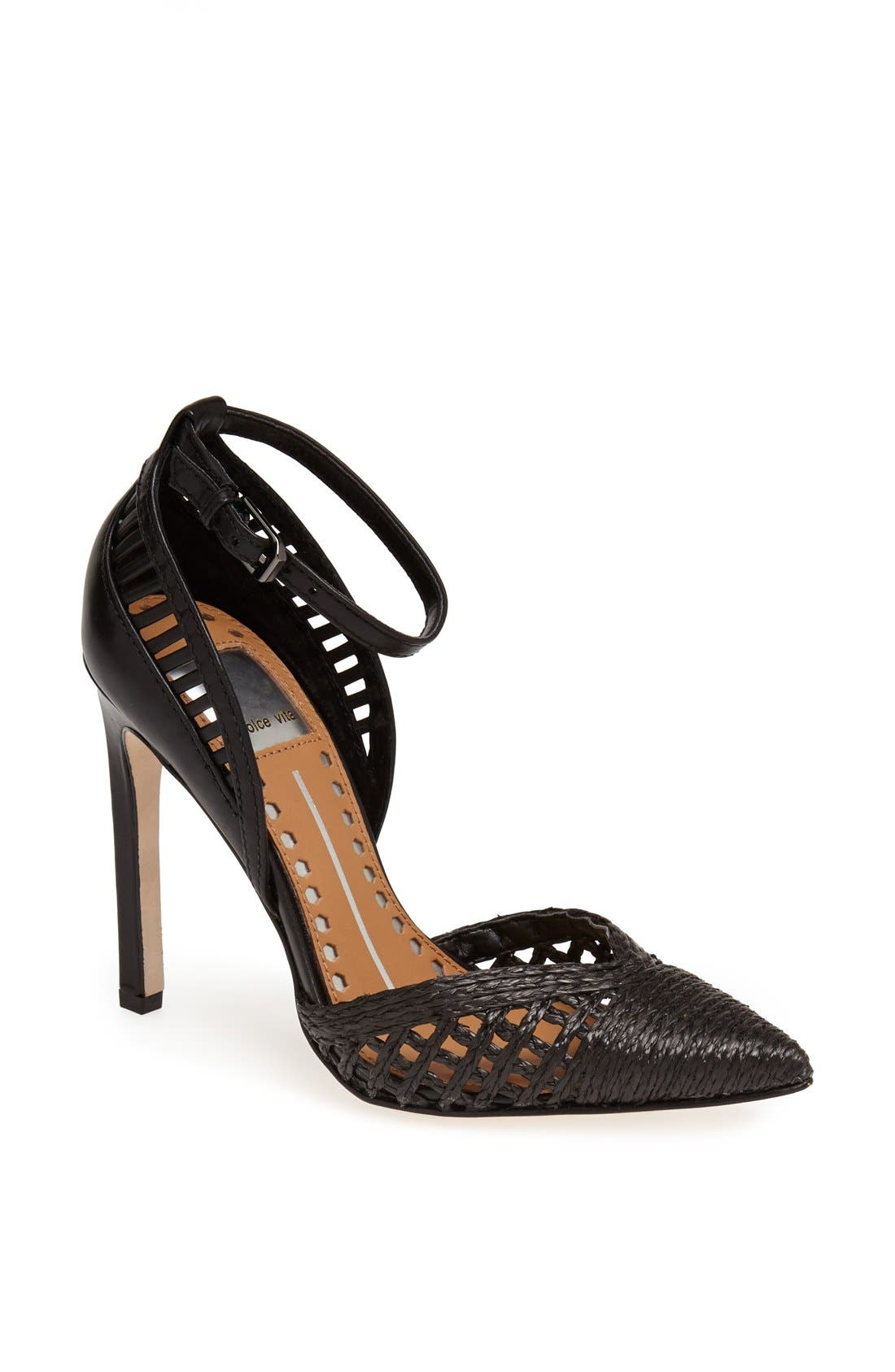 Alternate Image 1 Selected - Dolce Vita 'Kalila' Pointy Toe Pump