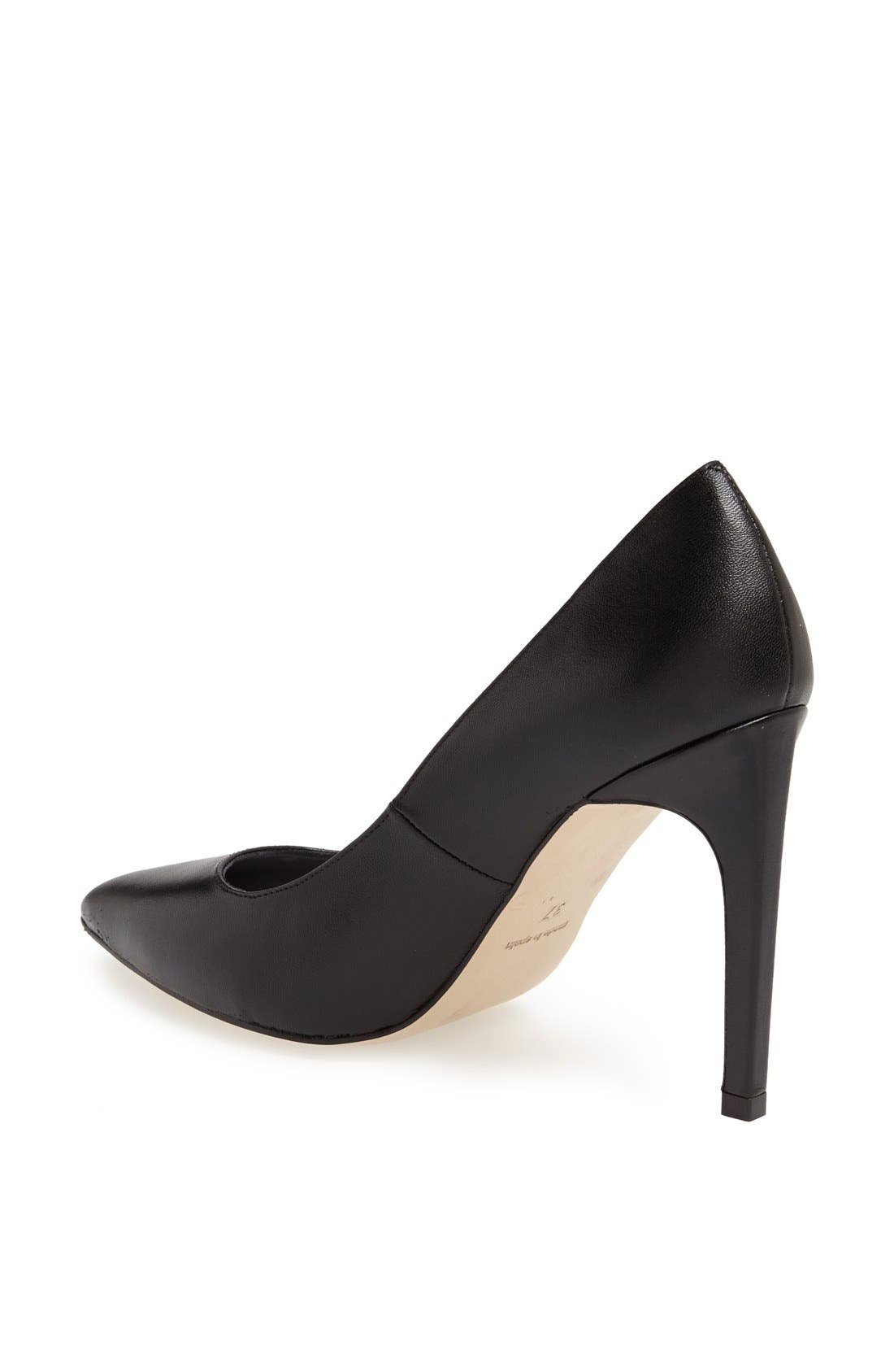 Alternate Image 2  - Topshop 'Glory' Pump