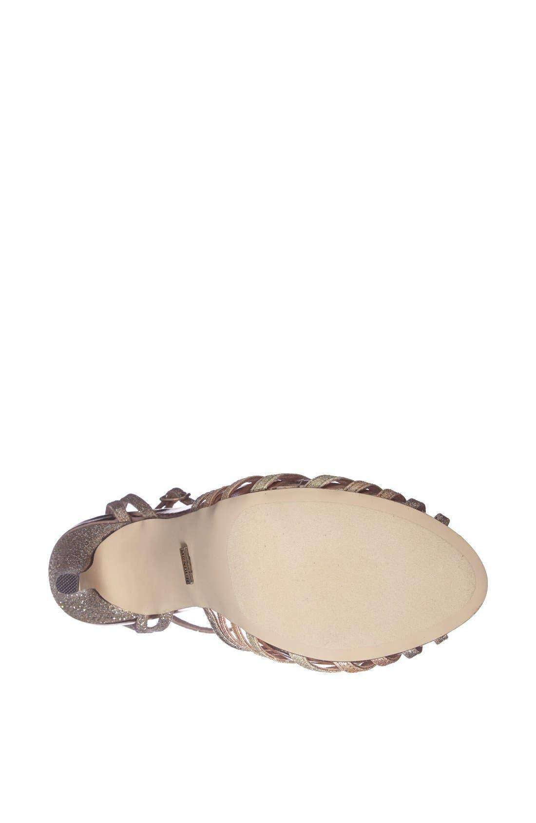 Alternate Image 4  - Menbur 'Franz' Sandal