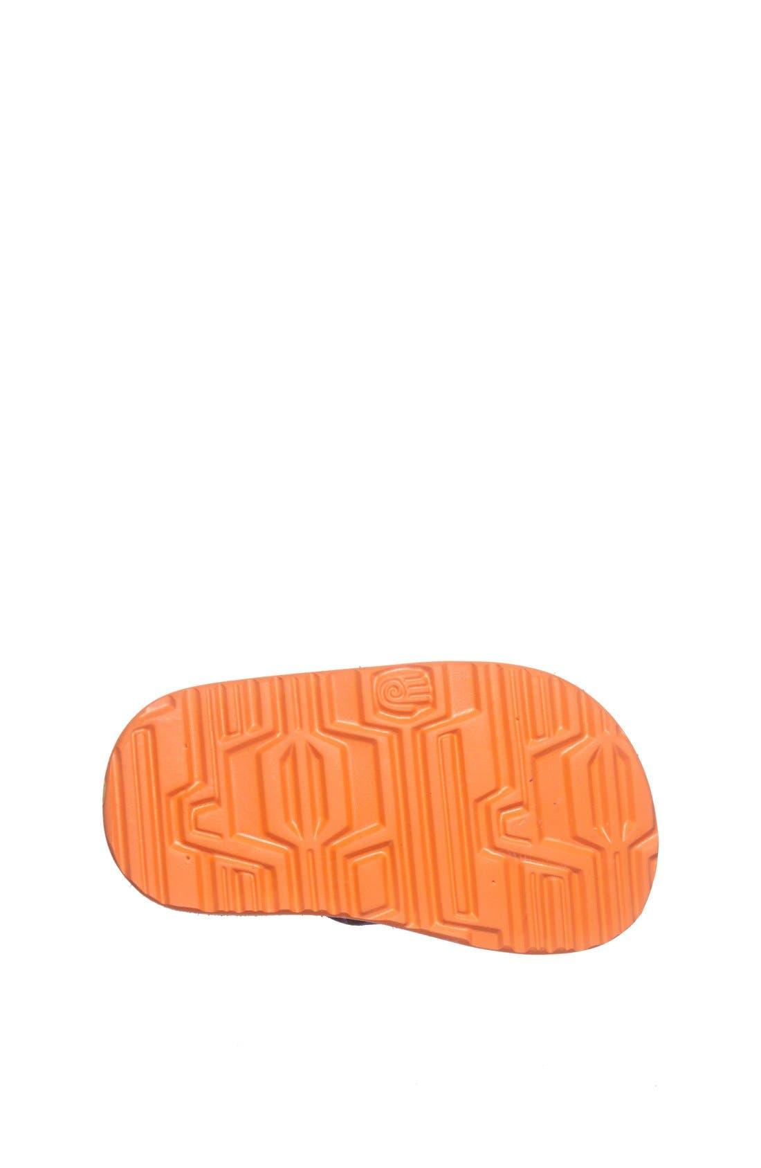 Alternate Image 4  - Teva 'Mush' Sandal (Baby & Walker)
