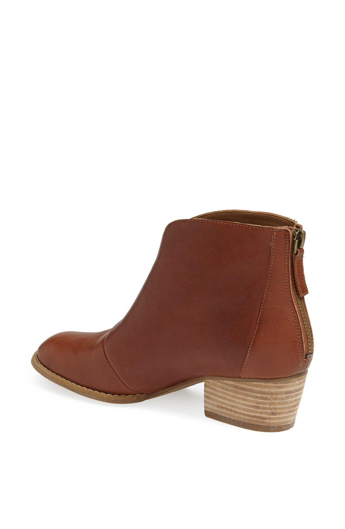 Alternate Image 2  - Nine West 'Jarrad' Leather Boot