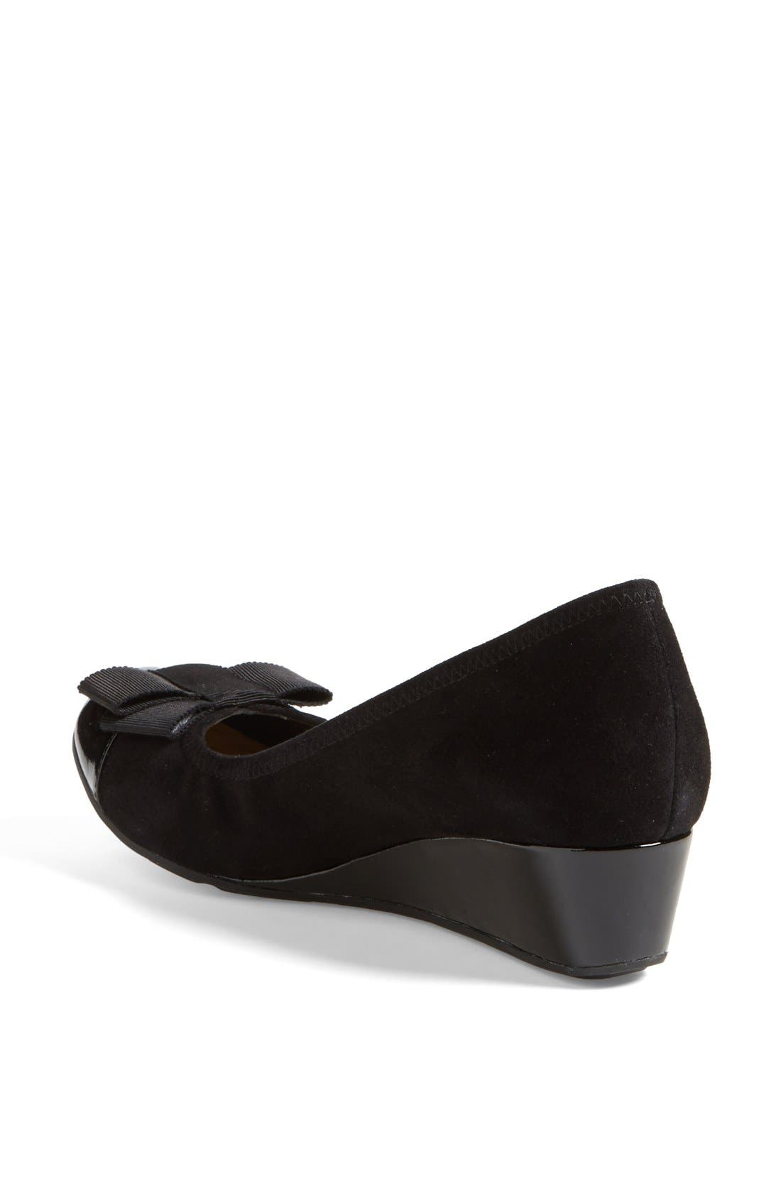 Alternate Image 2  - Cole Haan 'Air Tali' Wedge Pump (Women)