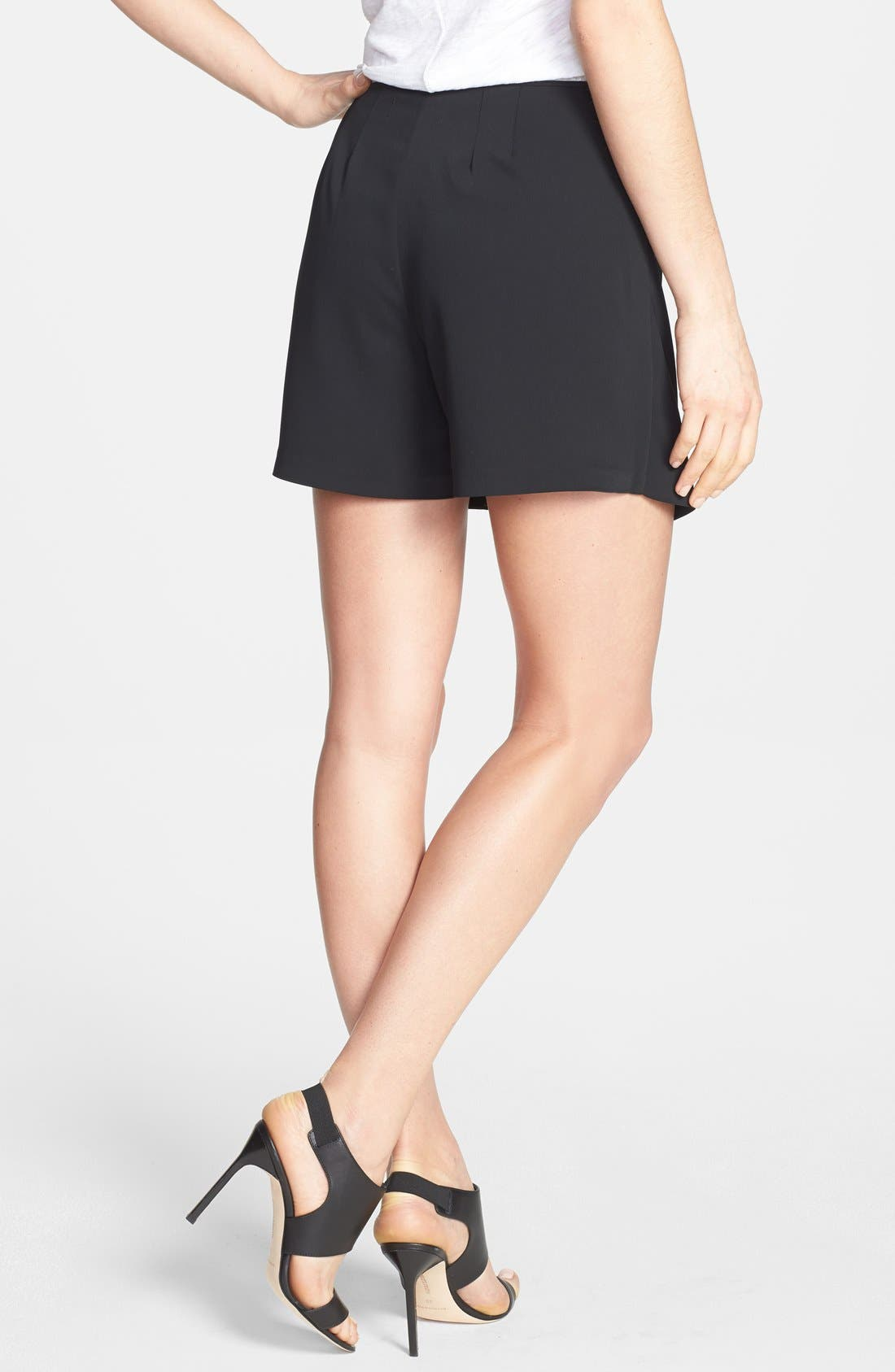 Alternate Image 2  - Clover Canyon Pleated Skort