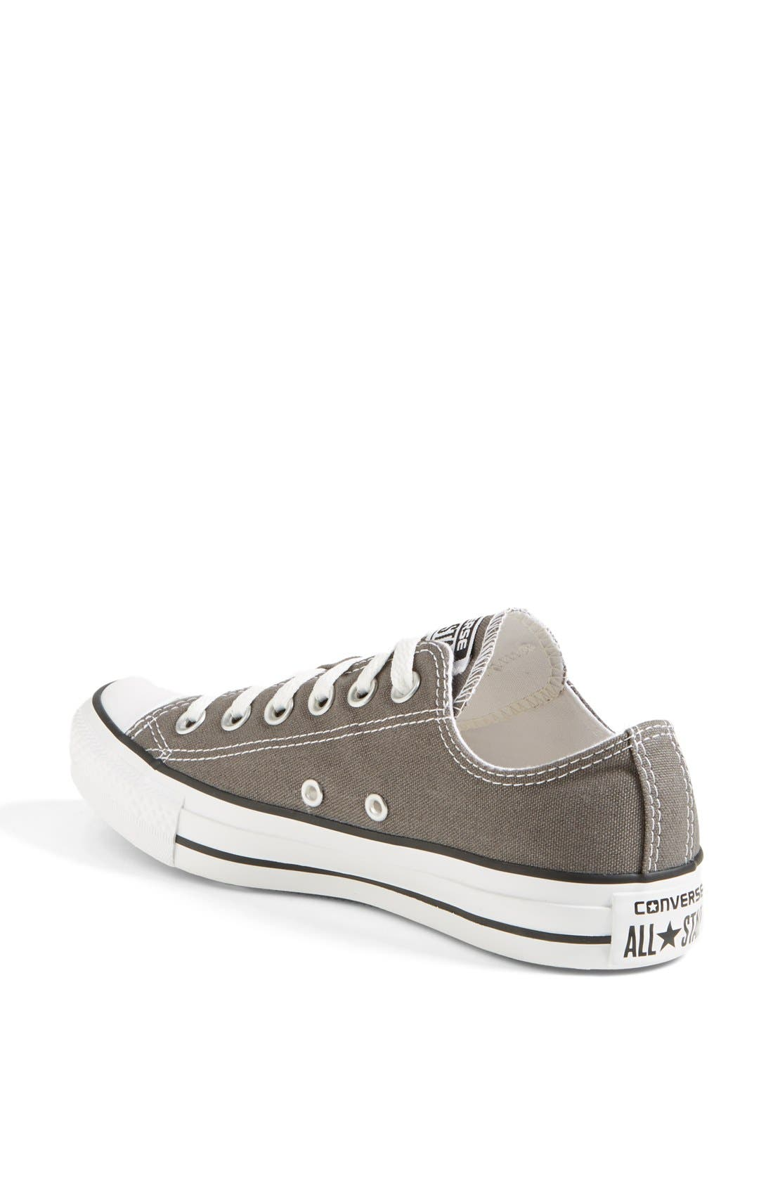 Alternate Image 3  - Converse Chuck Taylor® Low Sneaker (Women)