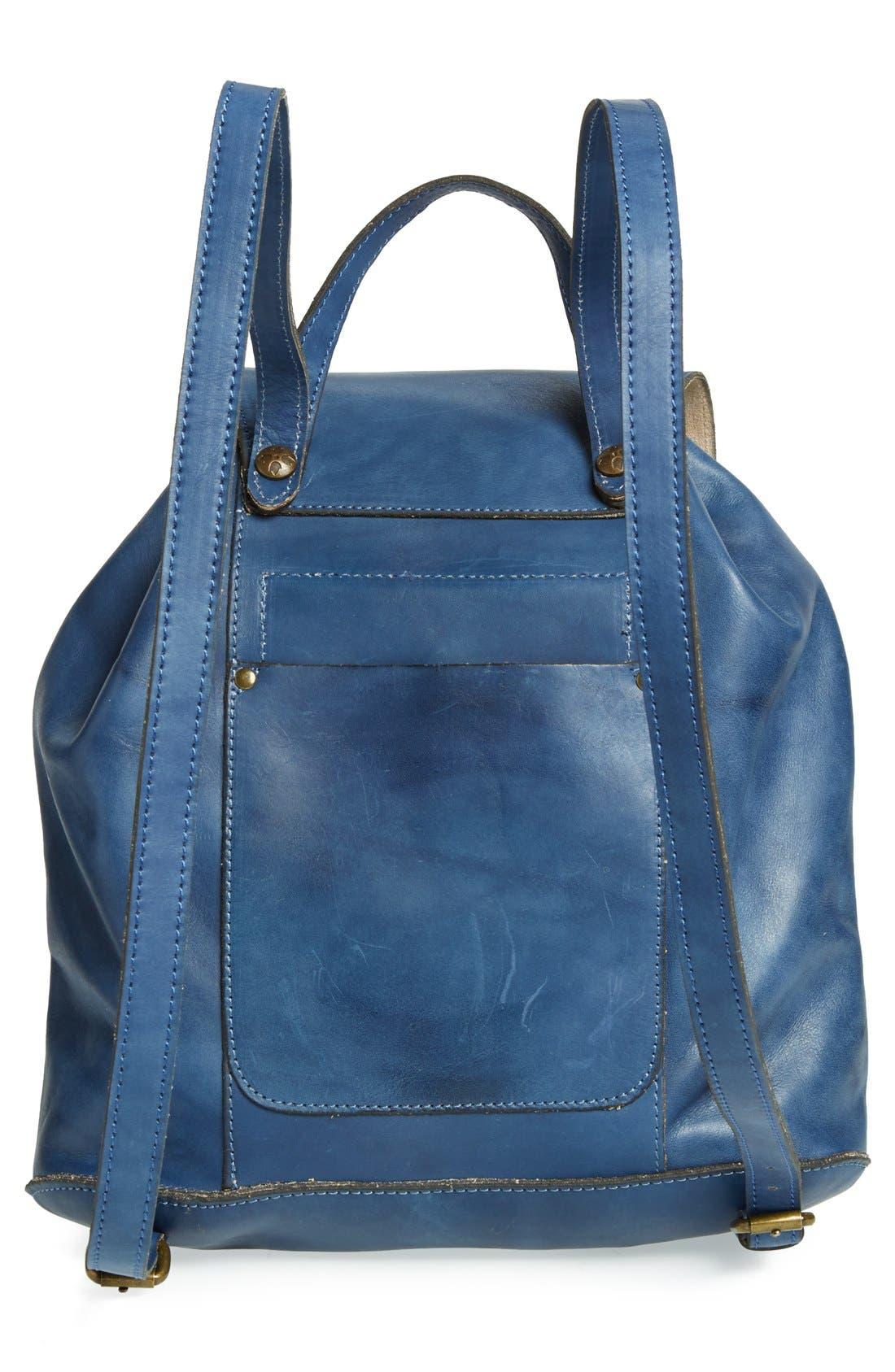Alternate Image 4  - Patricia Nash 'Casape' Backpack