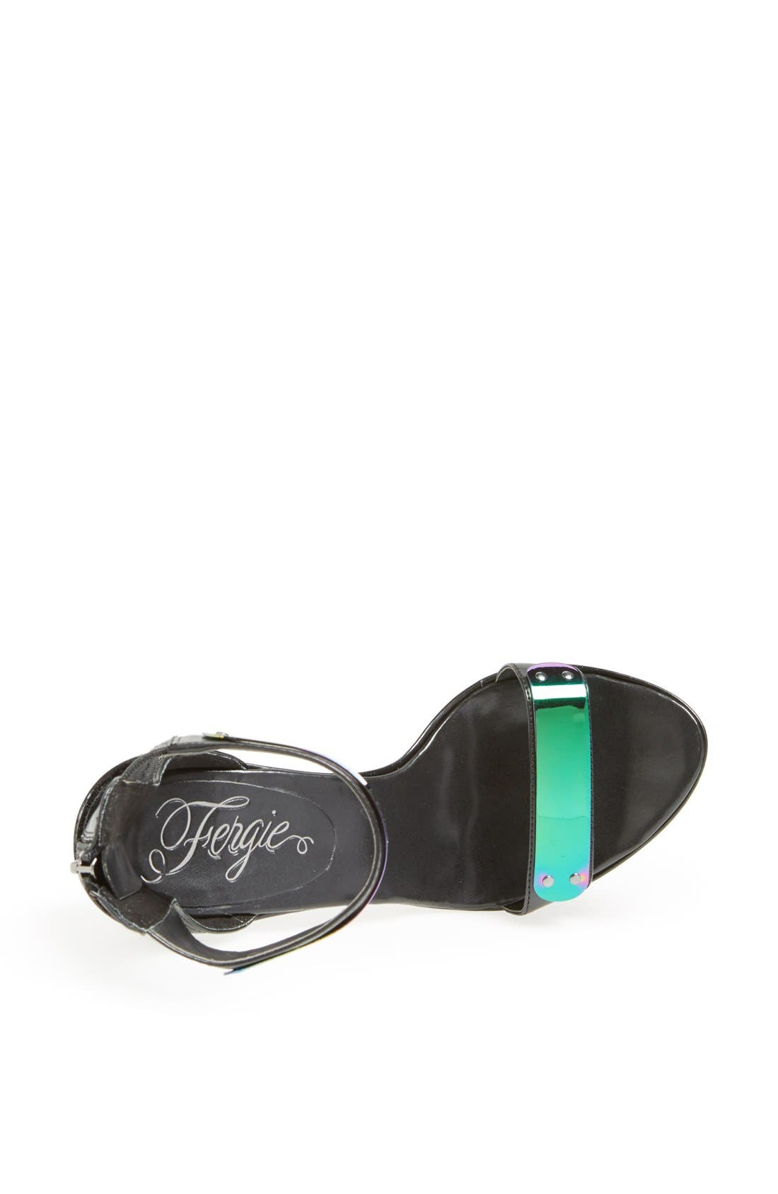 Alternate Image 3  - Fergie 'Cash' Sandal