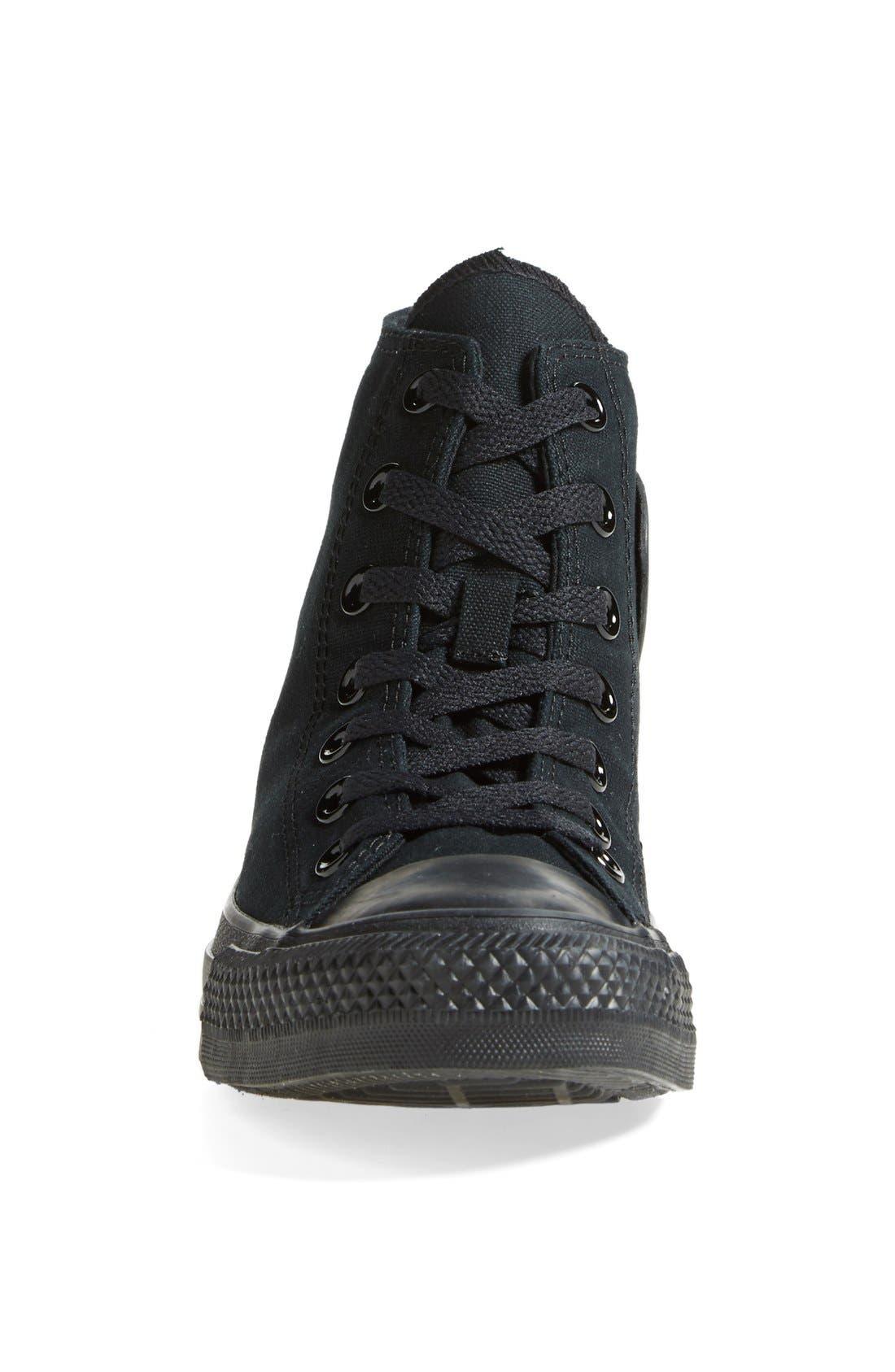 Alternate Image 4  - Converse Chuck Taylor® All Star® High Top Sneaker (Women)