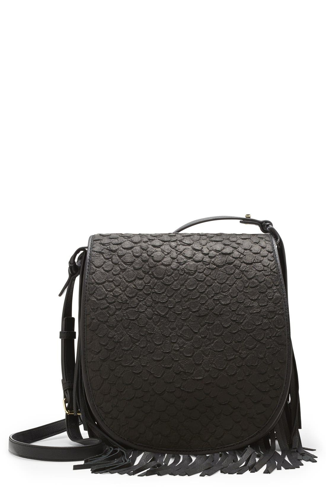 Alternate Image 1 Selected - Vince Camuto 'Andy' Crossbody Bag
