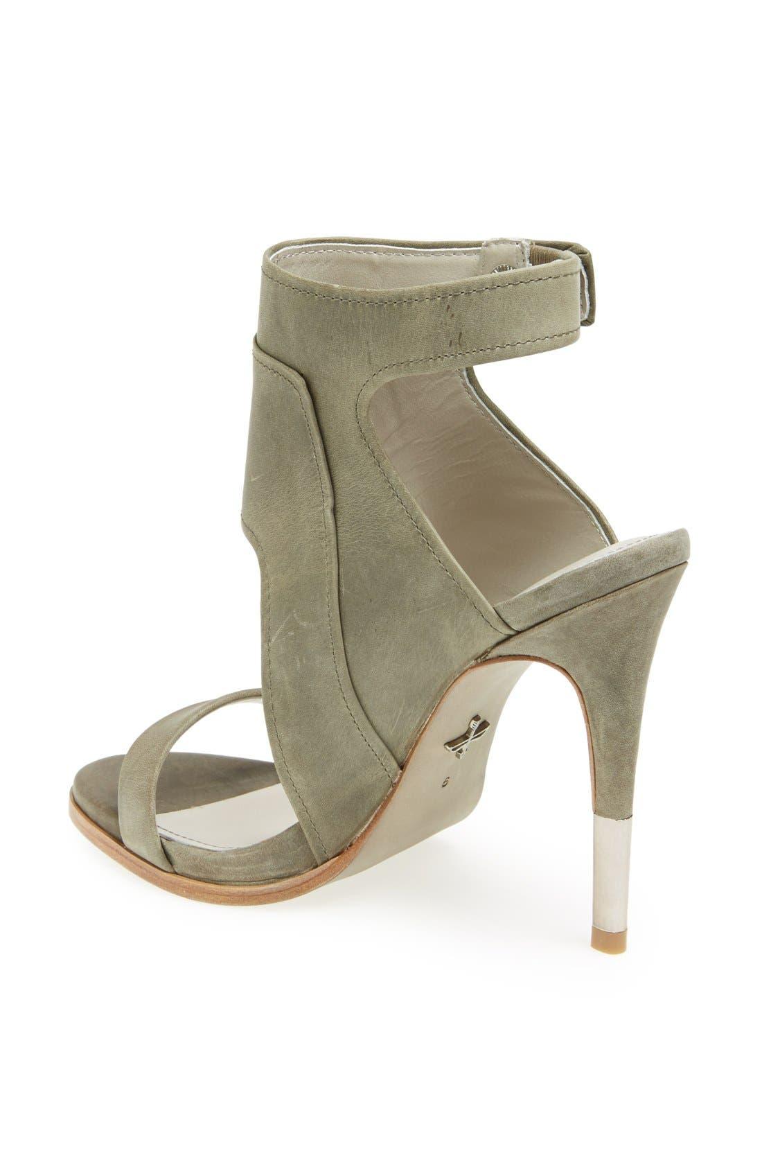 Alternate Image 2  - Pour la Victoire 'Venga' Sandal