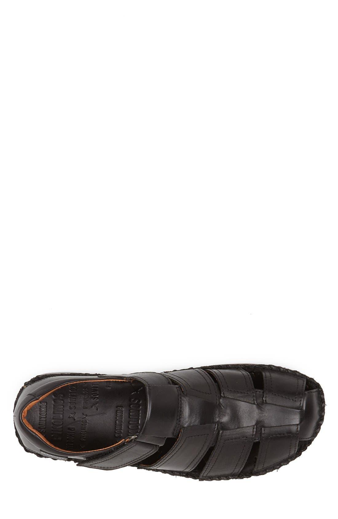 Alternate Image 3  - PIKOLINOS 'Tarifa' Sandal