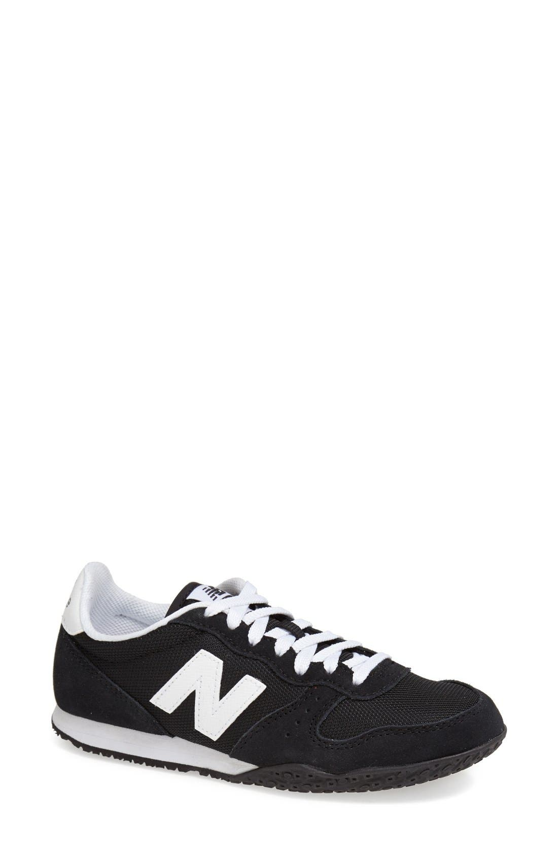 Alternate Image 1 Selected - New Balance 'Lo Pro' Sneaker (Women)