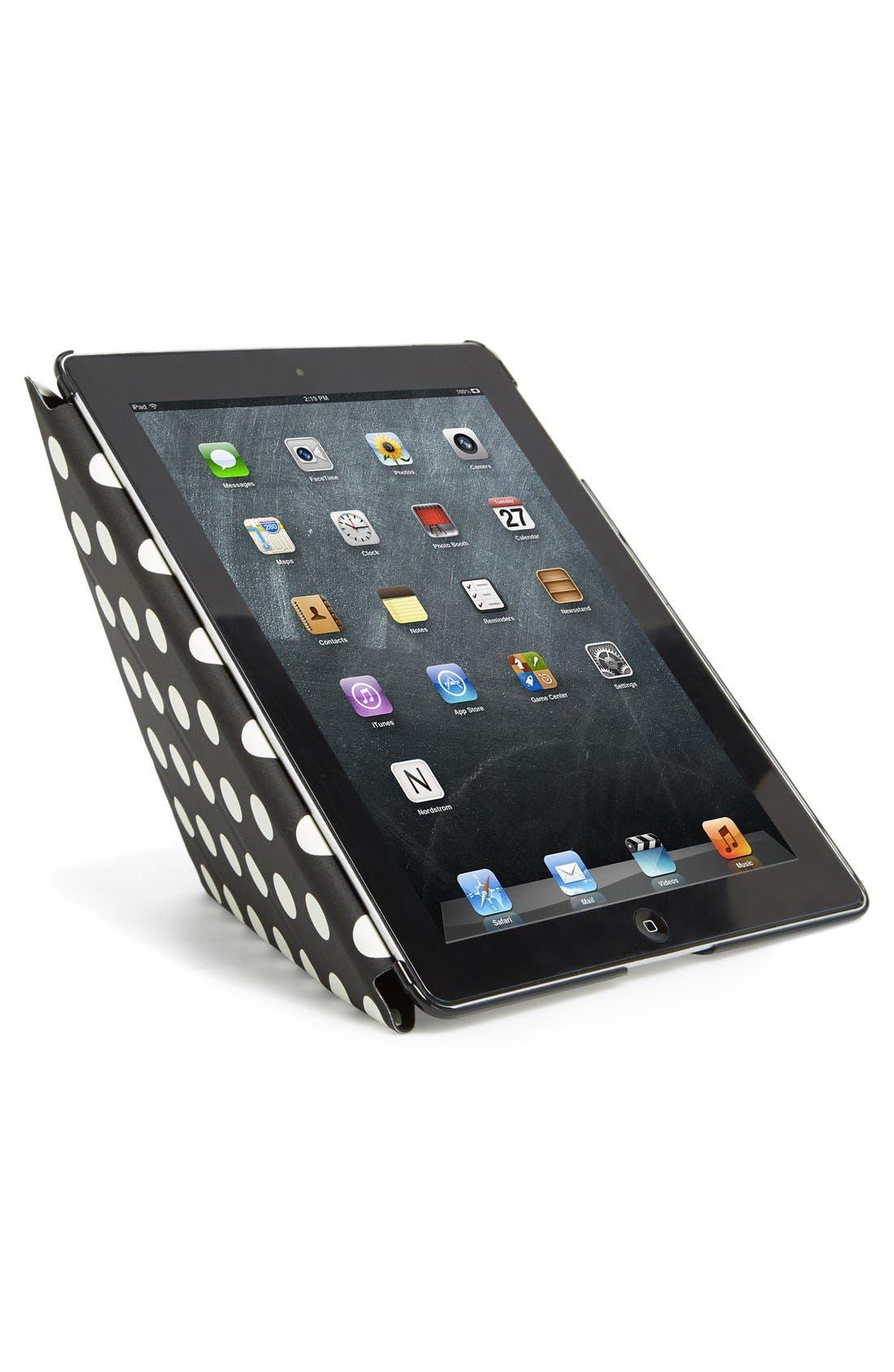 Alternate Image 2  - kate spade new york 'le pavillion - origami' iPad 2 & 3 case