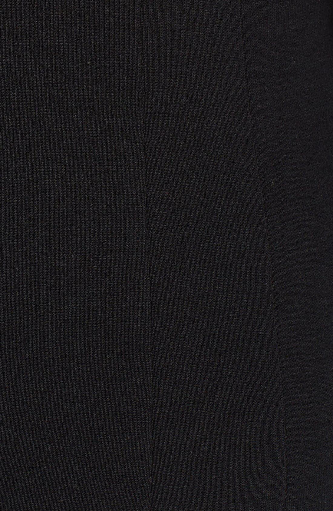 Alternate Image 3  - NIC+ZOE 'Spliced' Sheath Dress