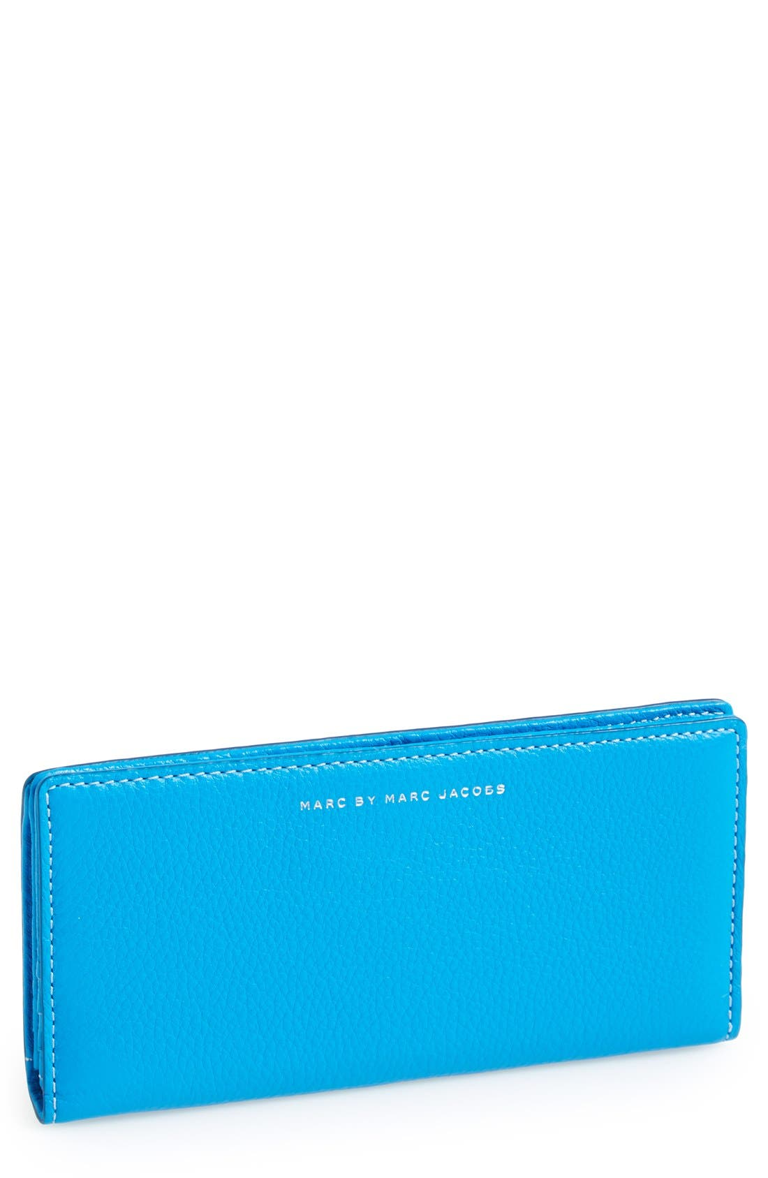 Alternate Image 1 Selected - MARC BY MARC JACOBS 'Sophisticato - Tomoko' Wallet