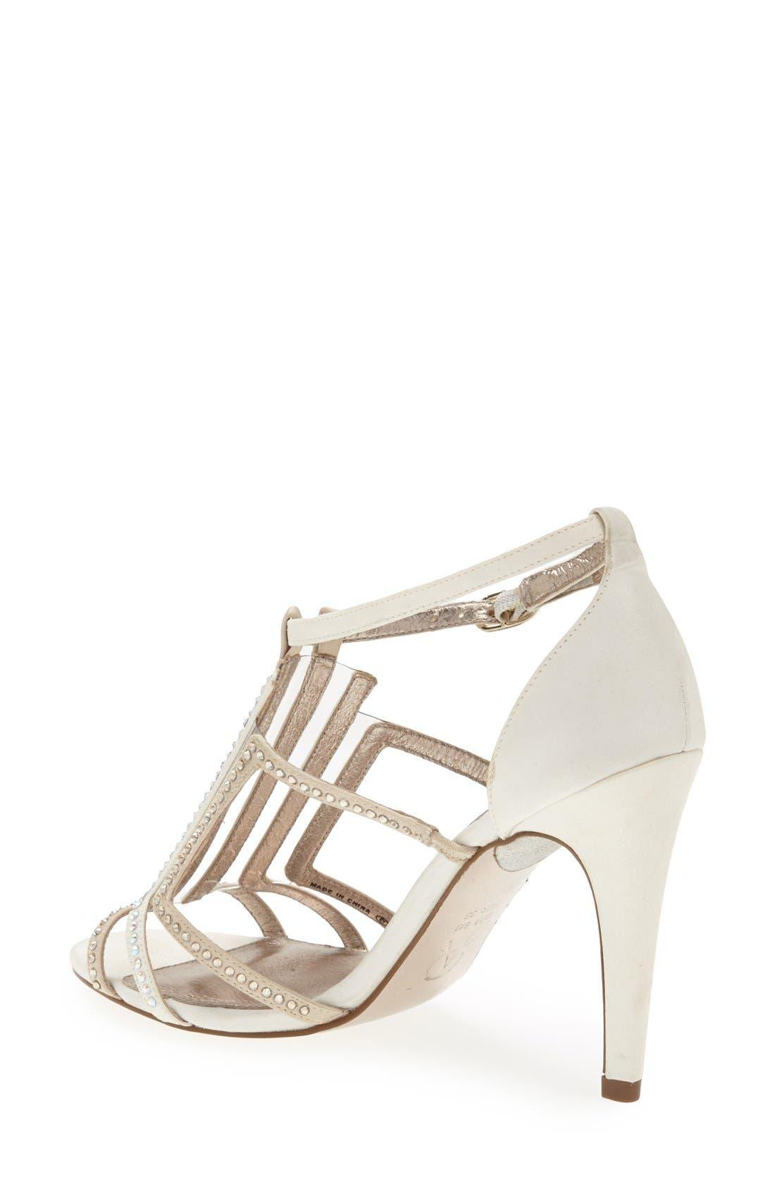 Alternate Image 2  - Adrianna Papell 'Emilia' Sandal (Online Only Color)