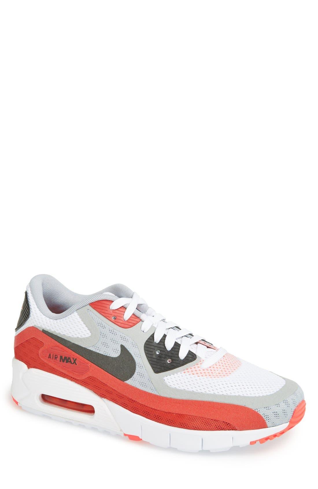 Alternate Image 1 Selected - Nike 'Air Max 90 Breeze' Sneaker (Men)
