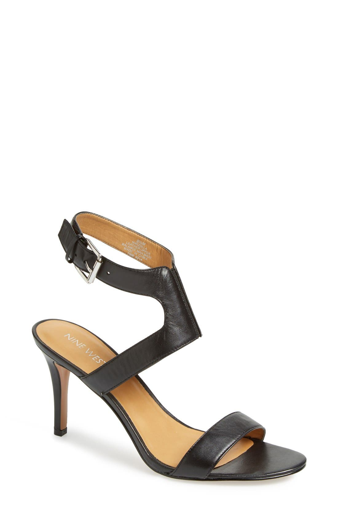 Alternate Image 1 Selected - Nine West 'Izolla' Sandal